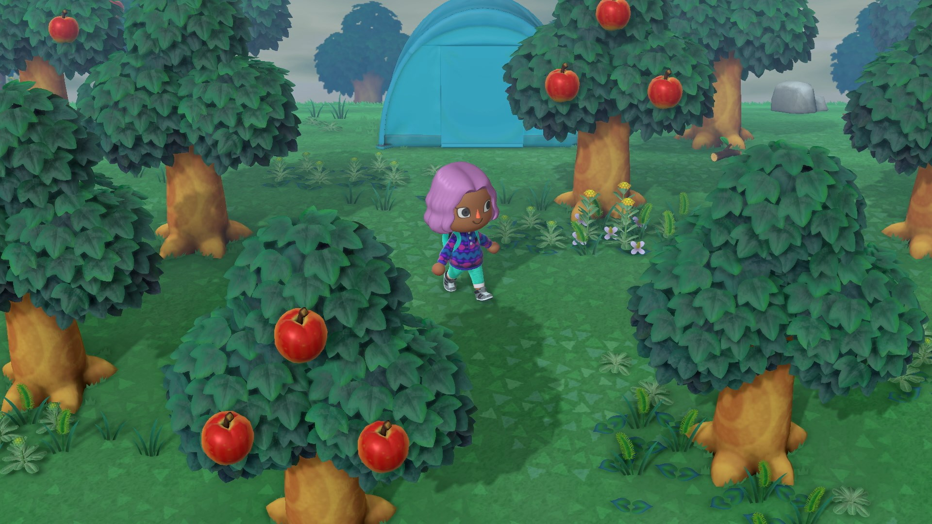 All new bugs in July - Animal Crossing: New Horizons