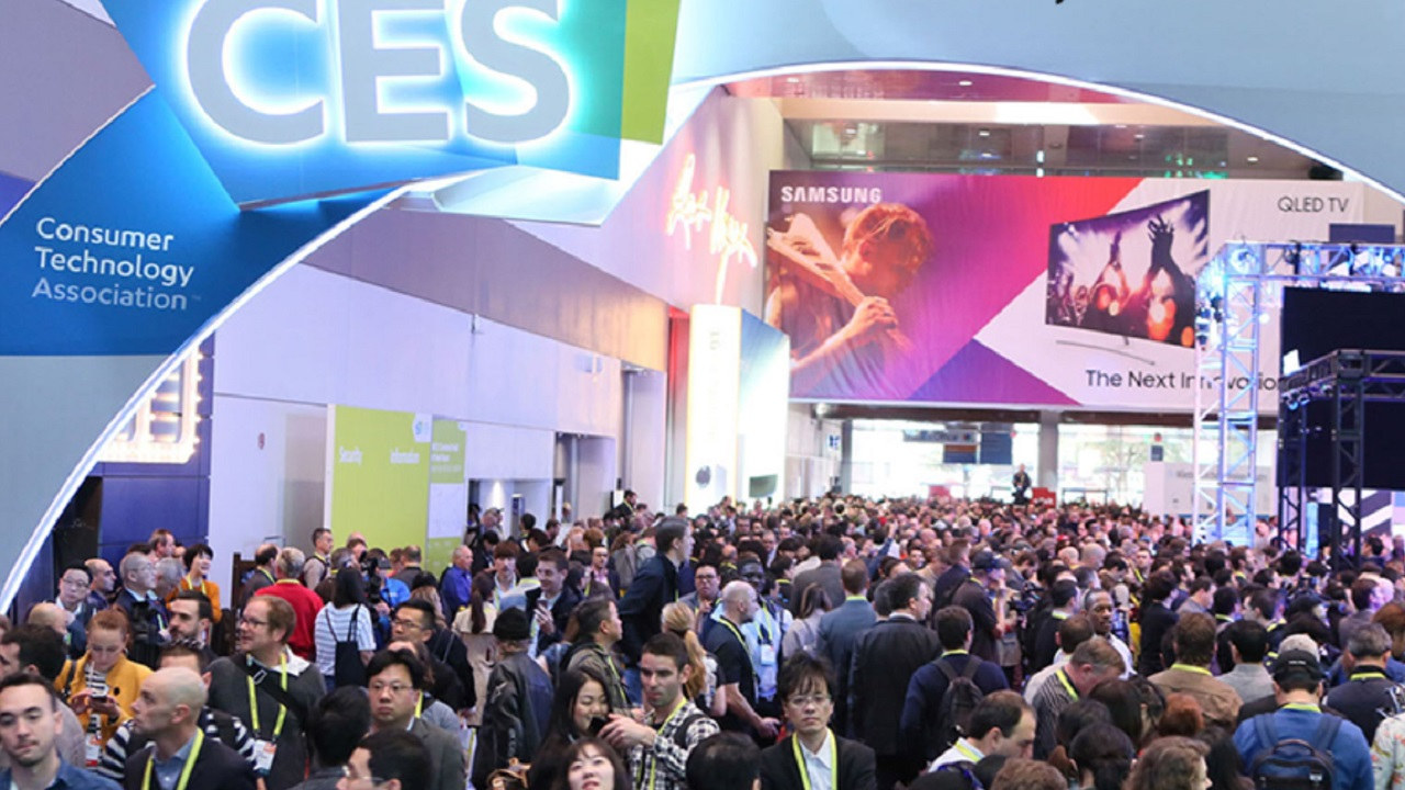 Though original plans for CES 2021 featured social-distancing and other precautionary measures, it seemed less than feasible given the magnitude of the event.