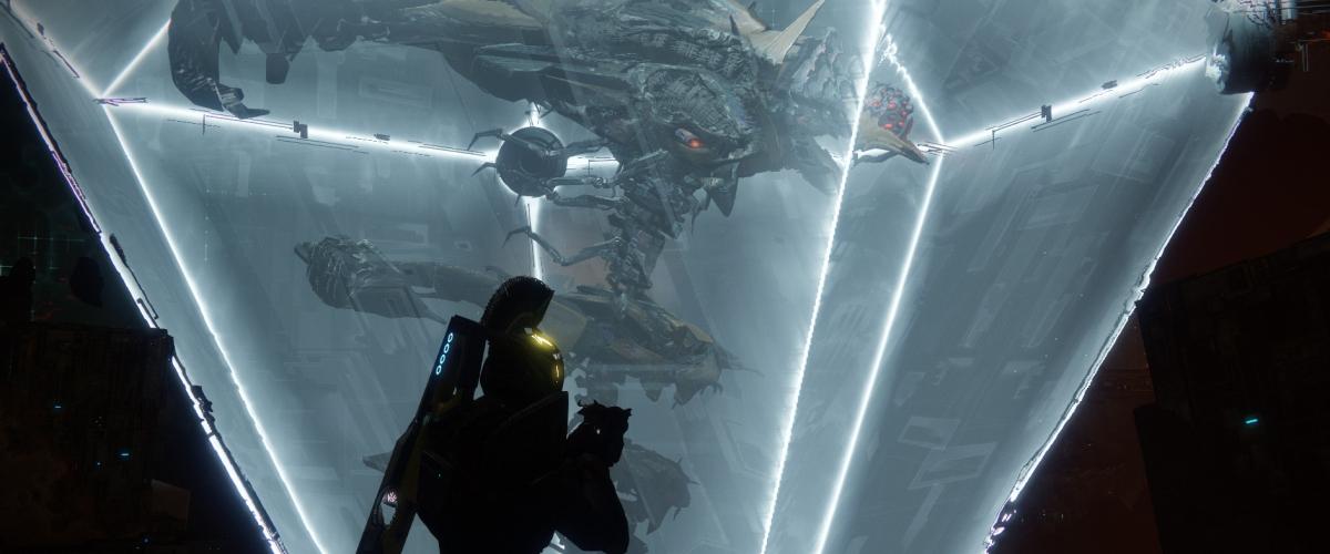 Eater of Worlds raid Destiny 2
