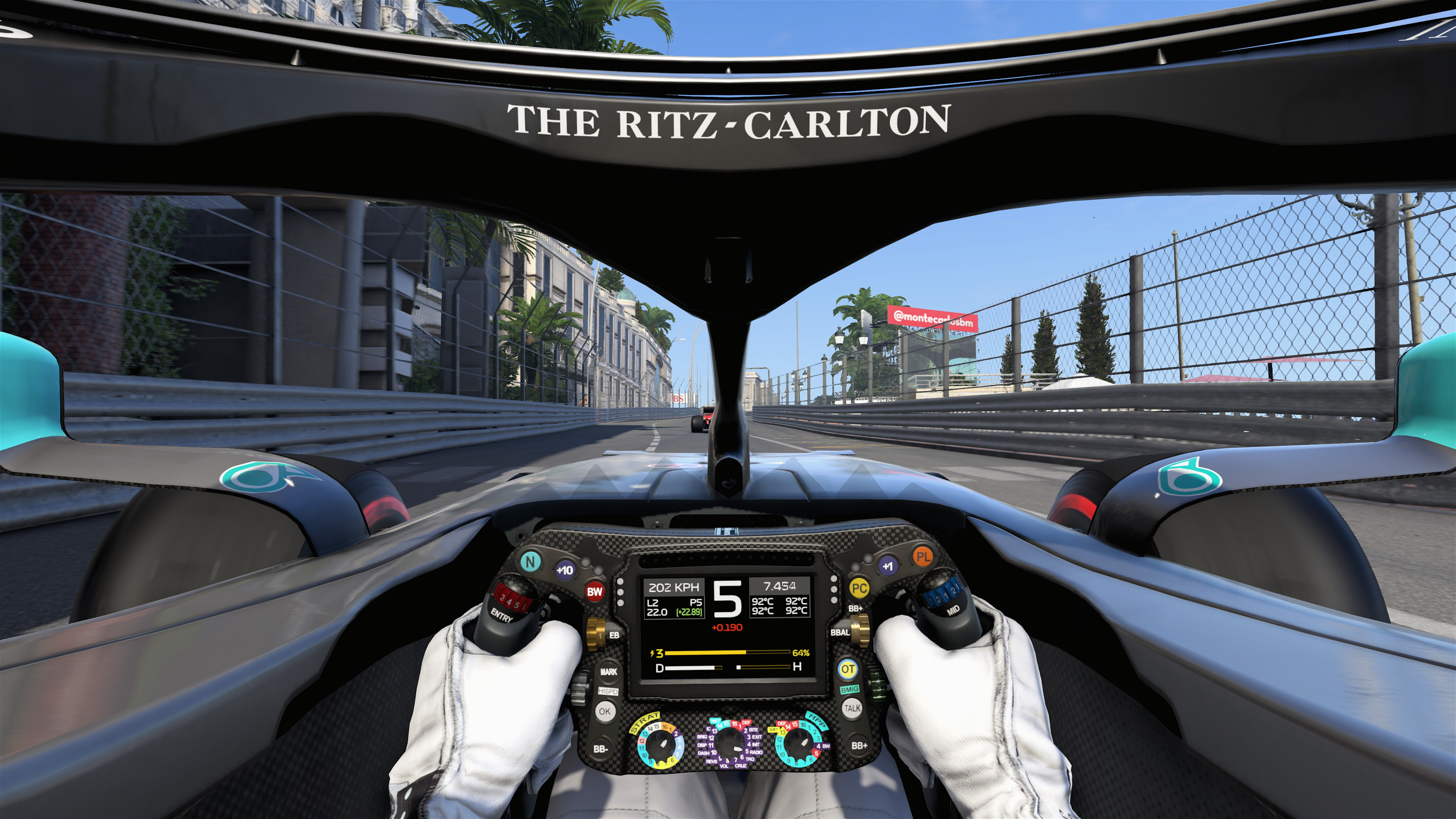 F1 2020 Review The Kind Of Bottoming I Can Get Behind Shacknews