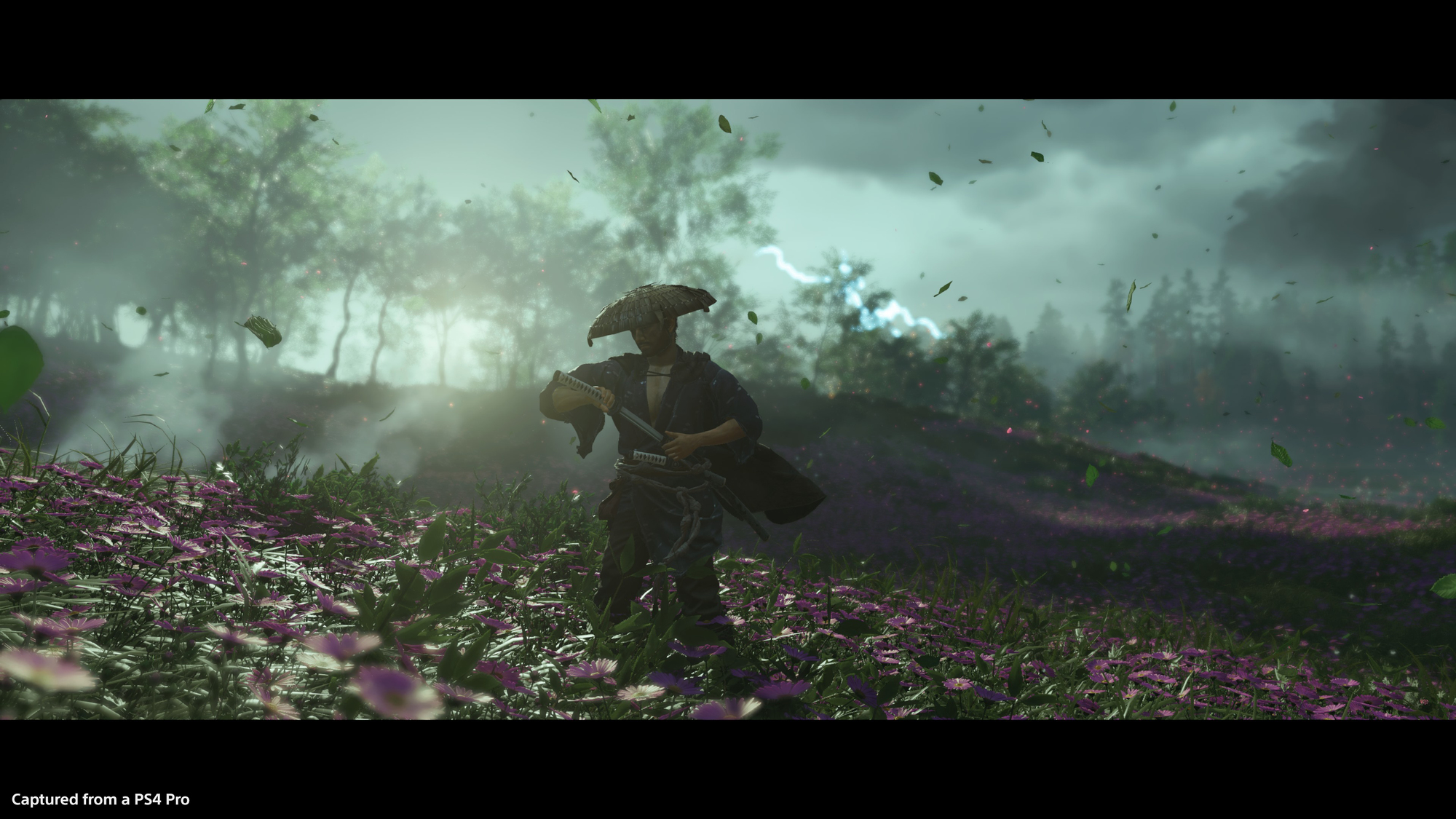 Overall Ghost of Tsushima is a gorgeous and brilliant game.