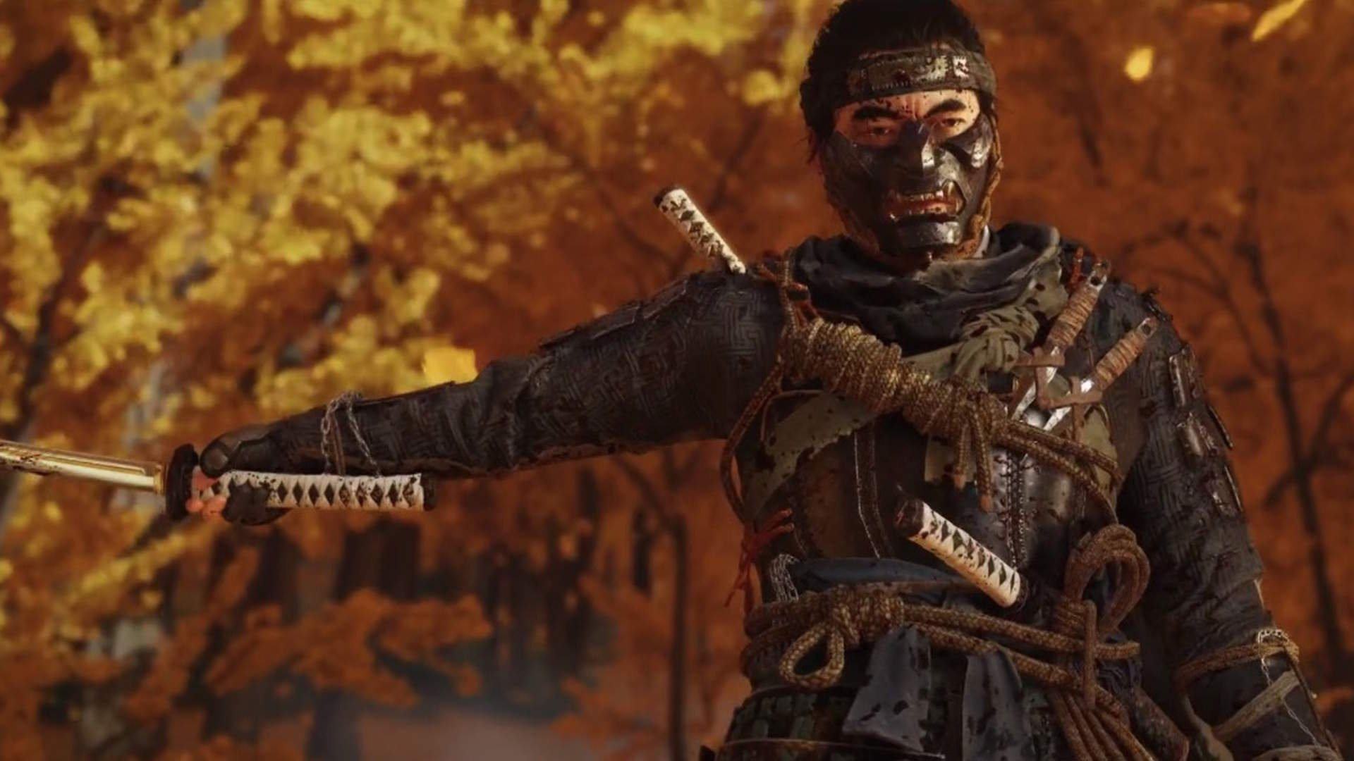will Ghost of Tsushima come to PC and Xbox One?