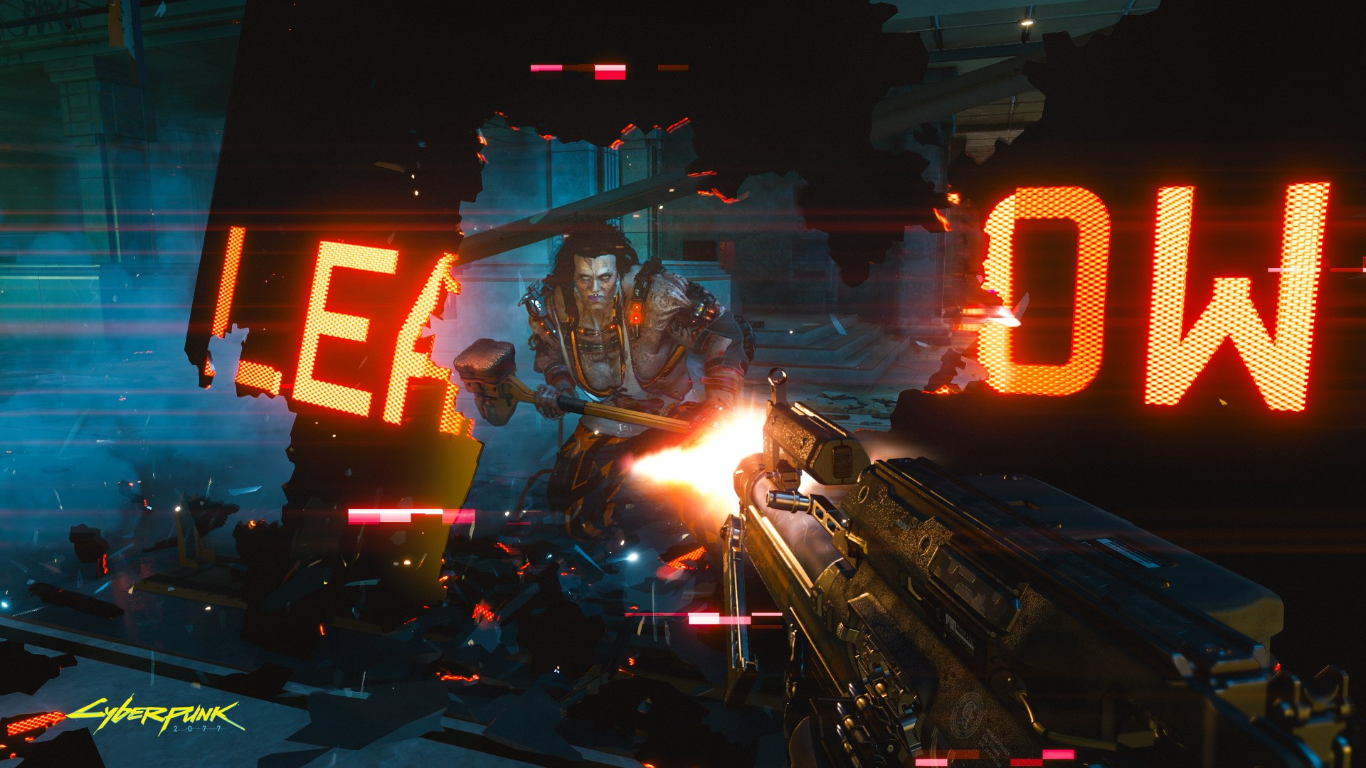 how long will it take to beat cyberpunk 2077