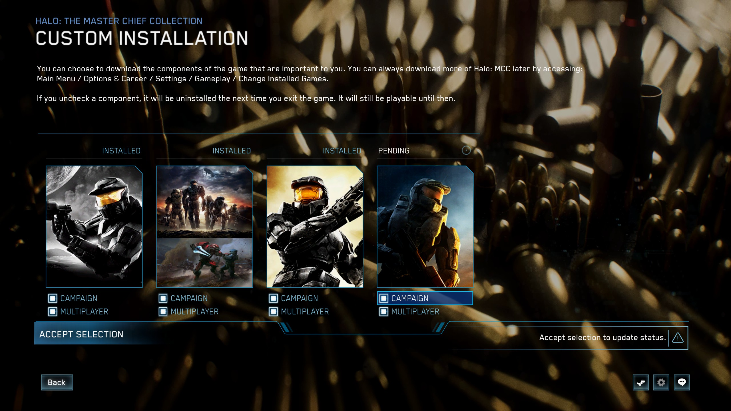 install halo 3 campaign multiplayer