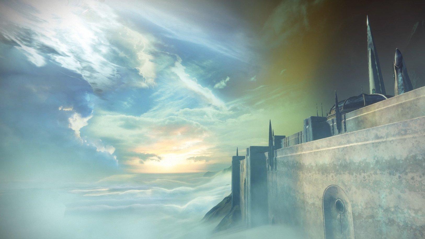 Last Wish raid Destiny 2