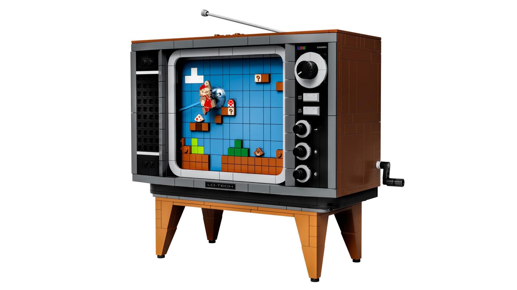 LEGO NES price
