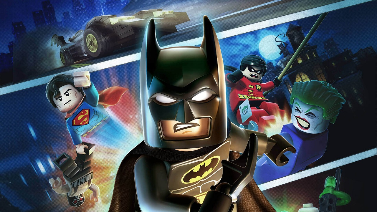 More than Mortal Kombat, Microsoft's acquisition of WB developers would also include most LEGO, Lord of the Rings, and Batman Arkham games to name a few.