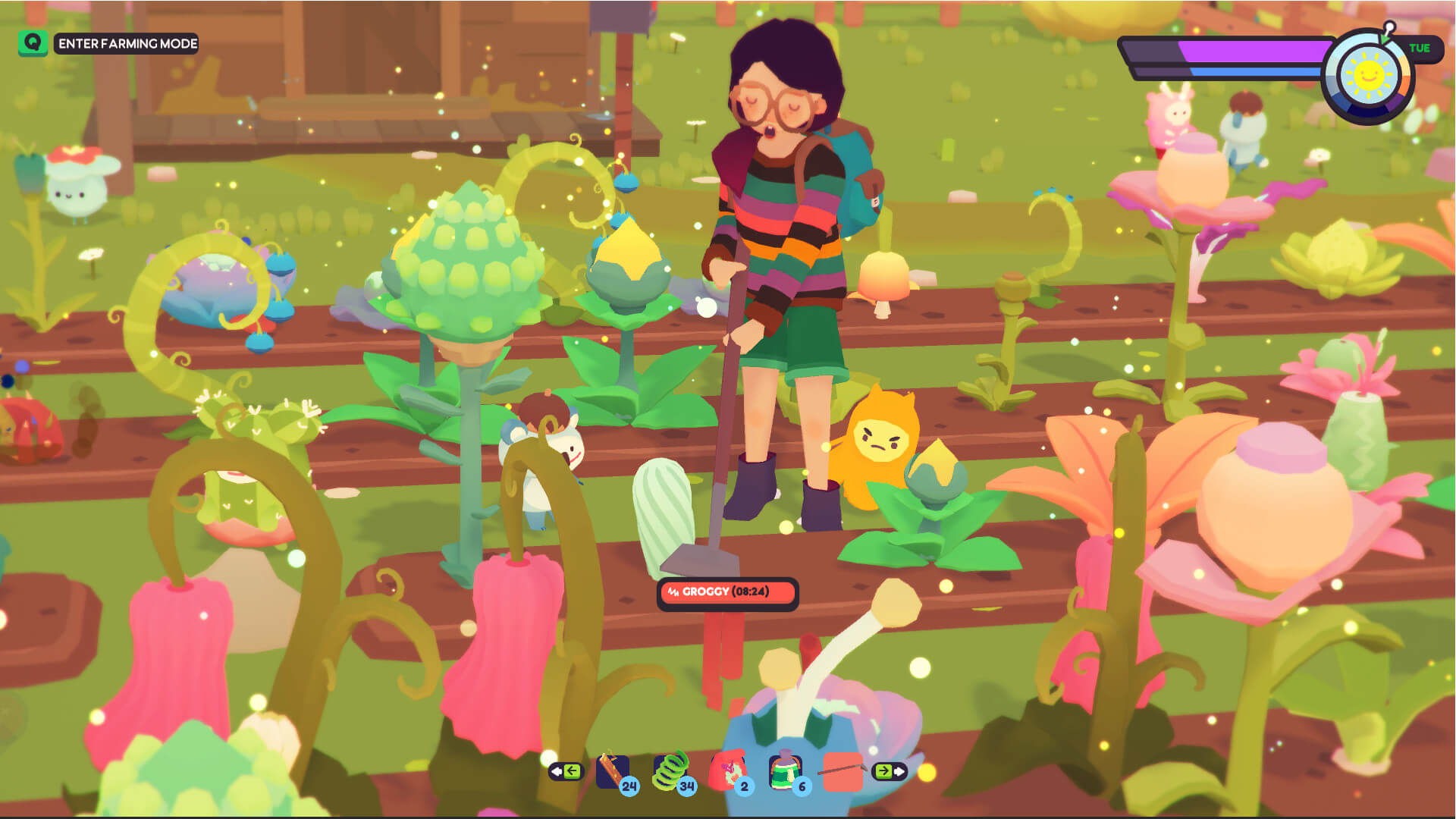 can you get rid of Ooblets