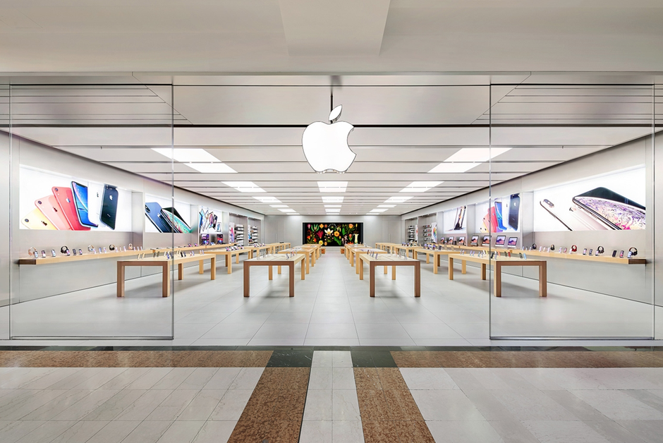 Apple to re-close more stores in US