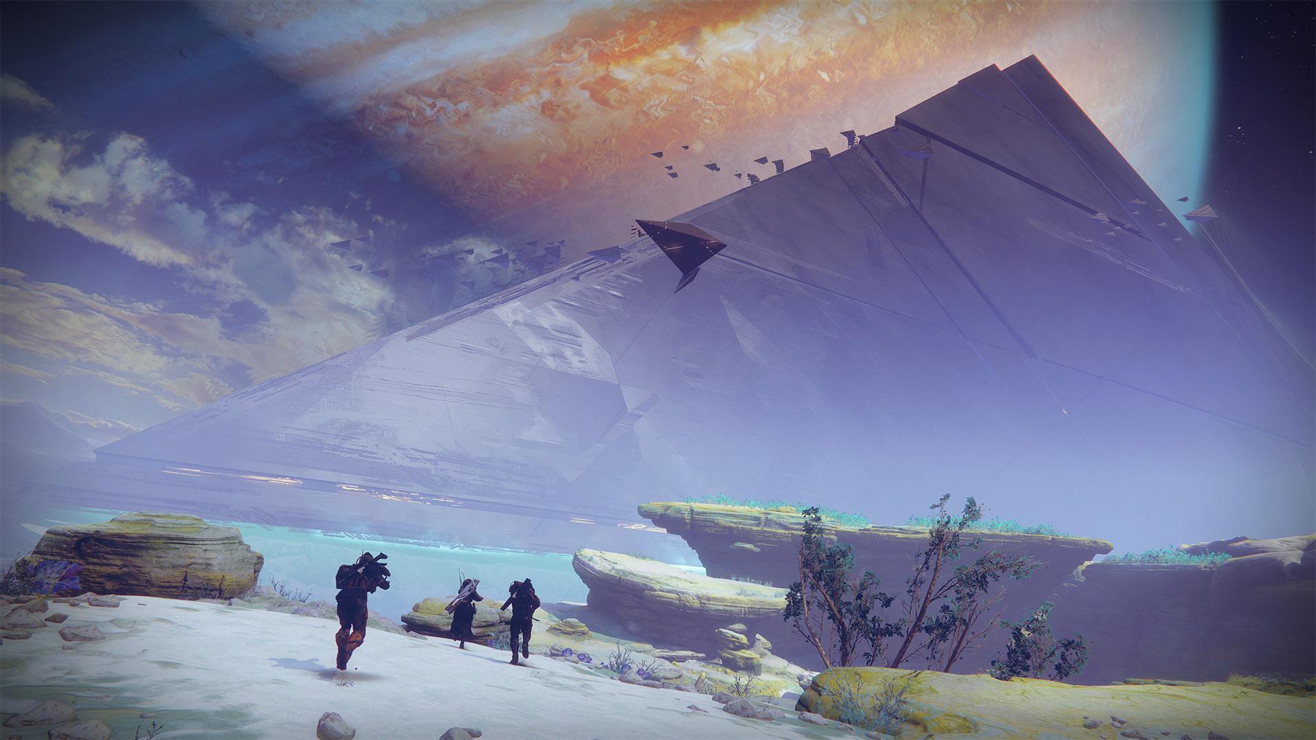 Destiny 2 Season 11 Season of Arrivals