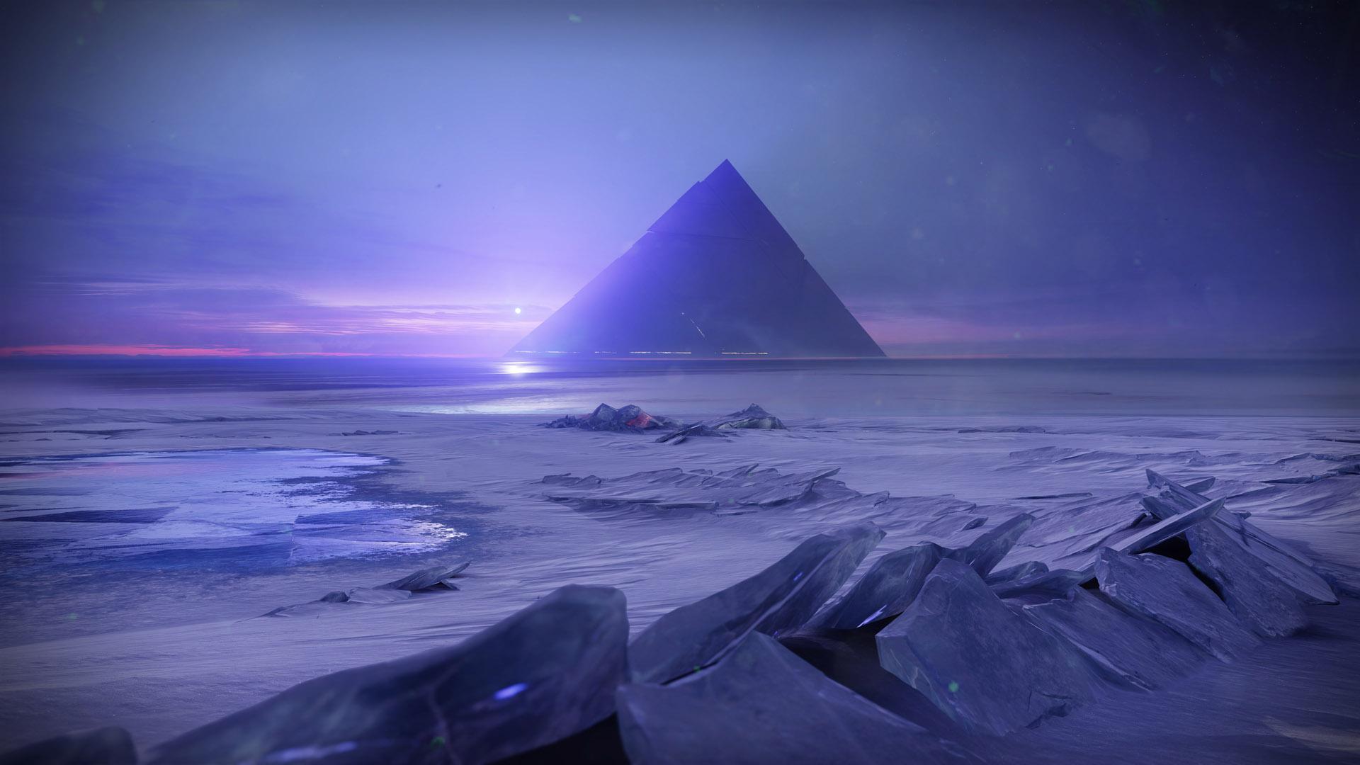 Destiny 2 Season 12 Beyond Light