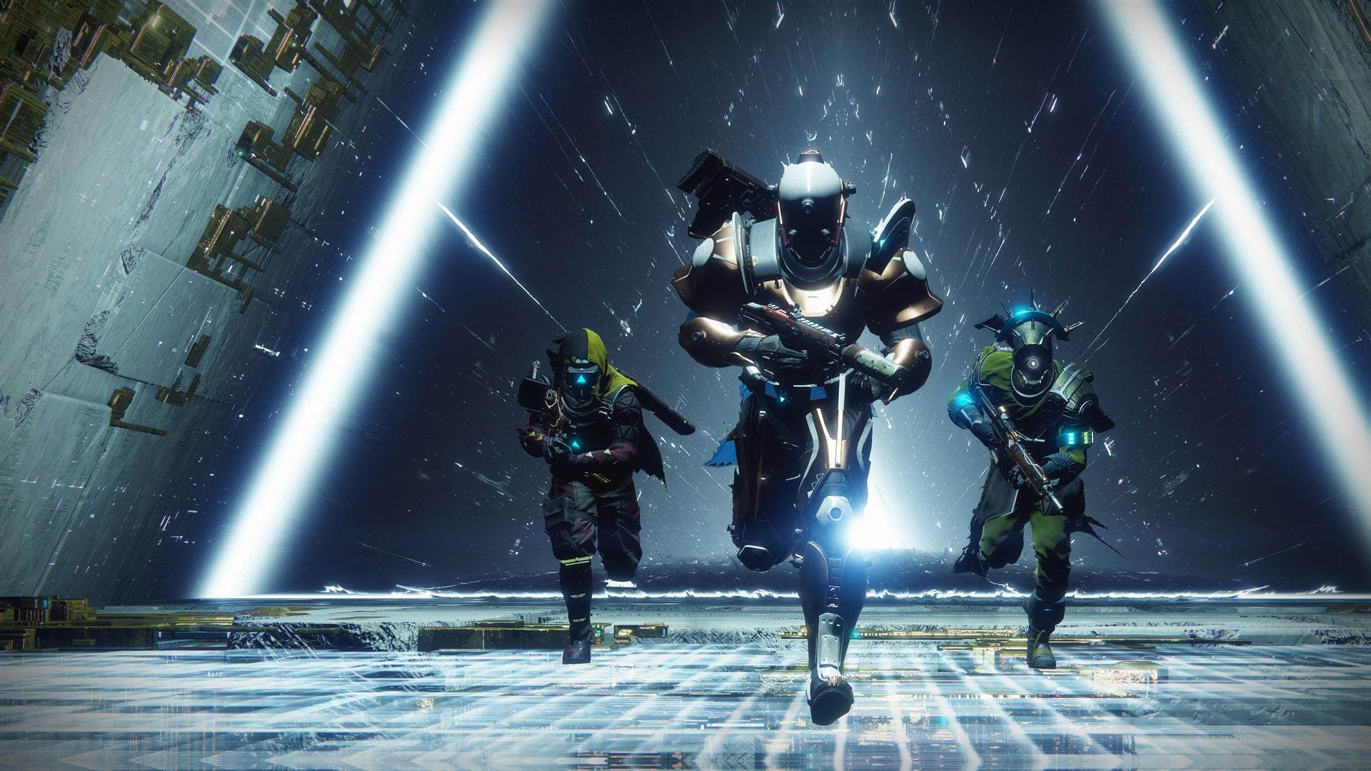 Destiny 2 Season 2 Curse of Osiris
