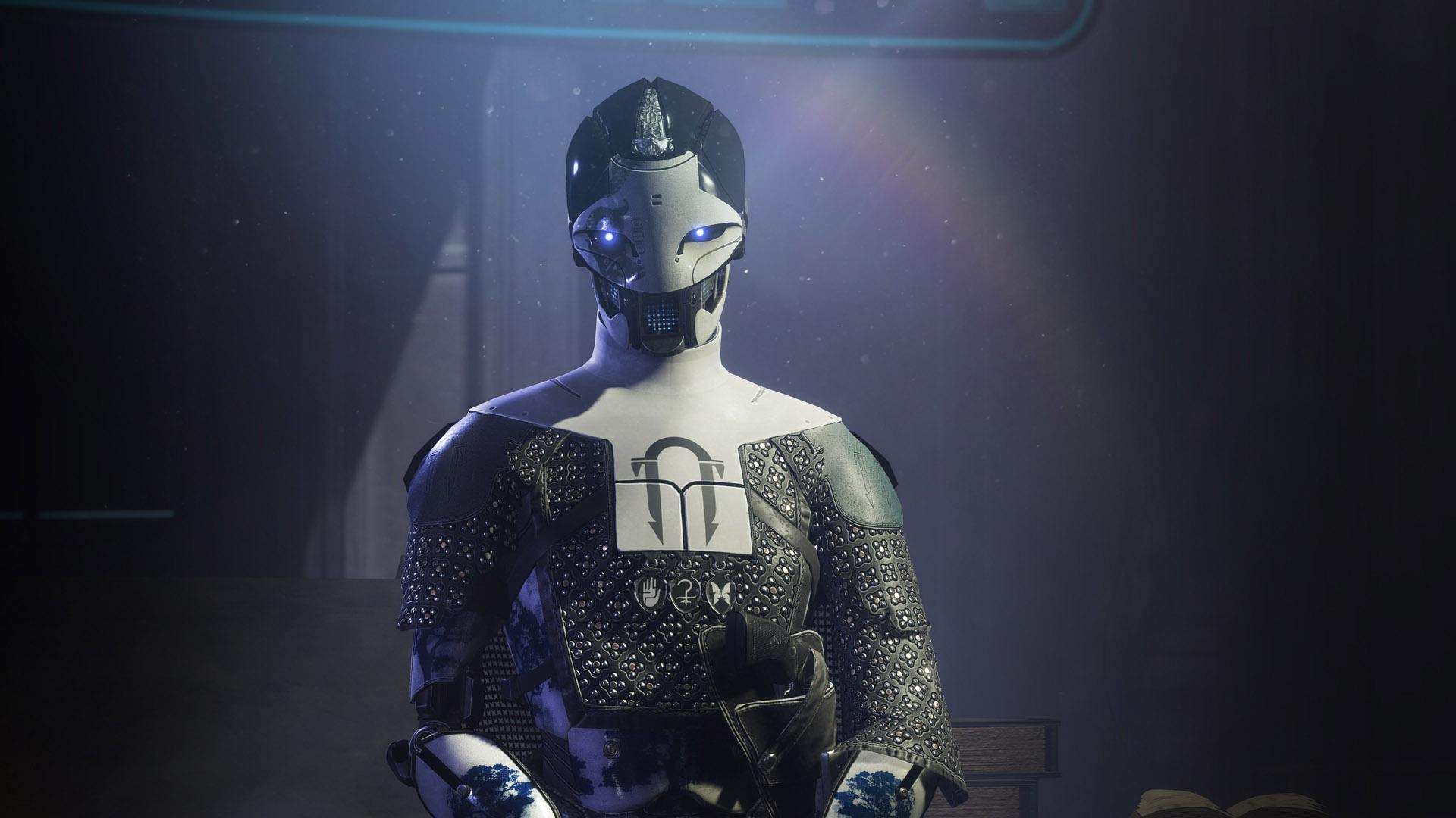 Destiny 2 Season 5 Season of the Forge