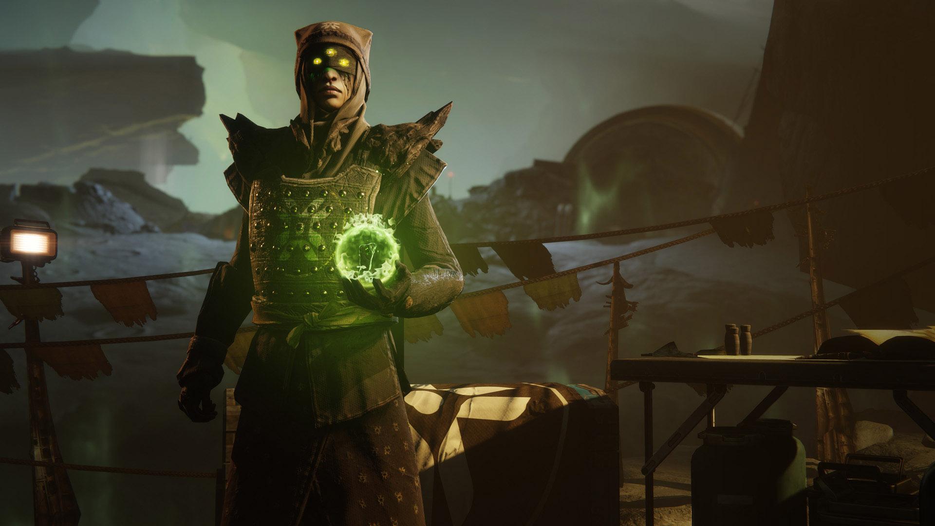 Destiny 2 Season 8 Shadowkeep Season of the Undying