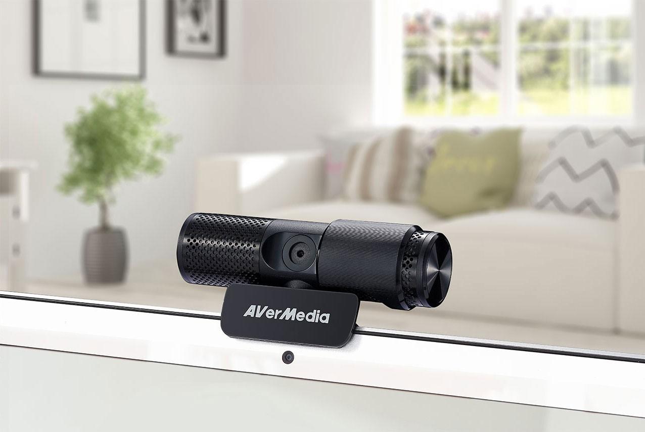 Staples webcams