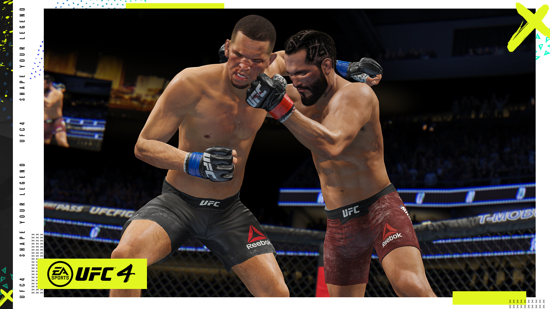 EA Sports UFC 4 Release Date