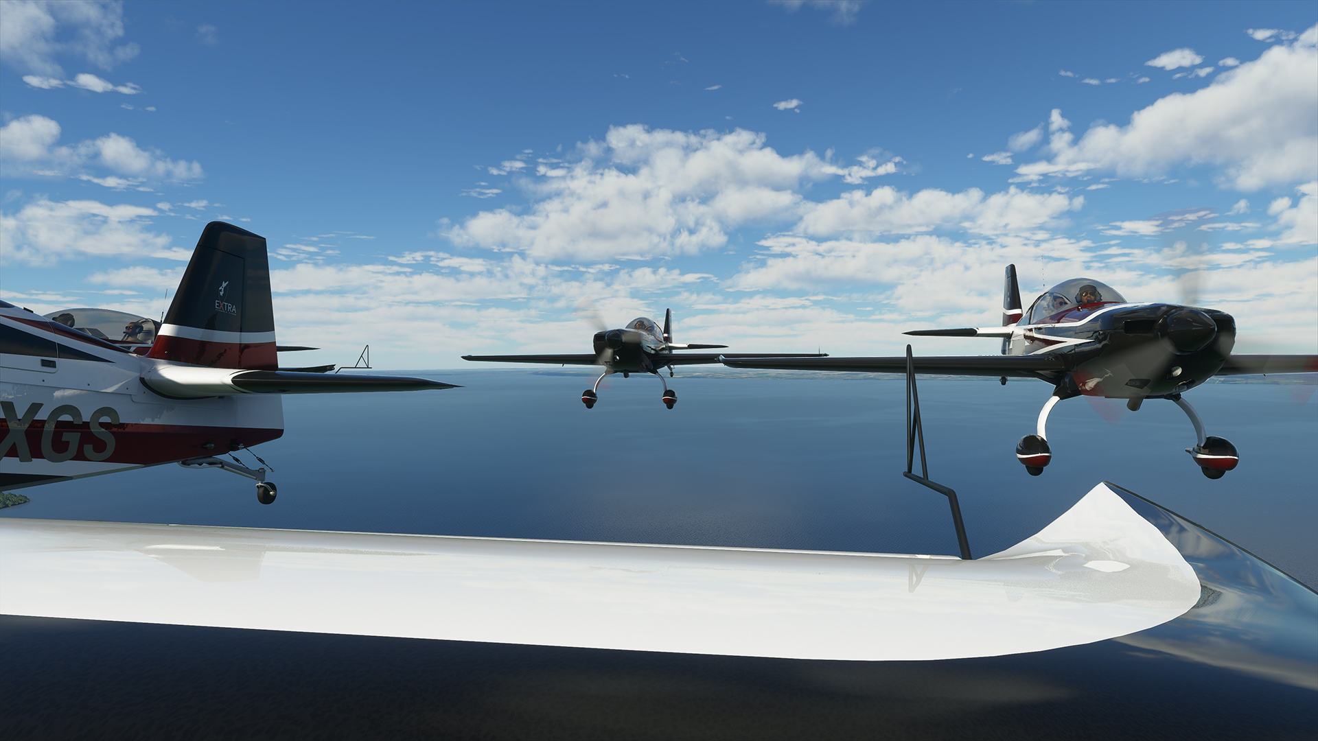 Which version of Microsoft Flight Simulator should you buy?