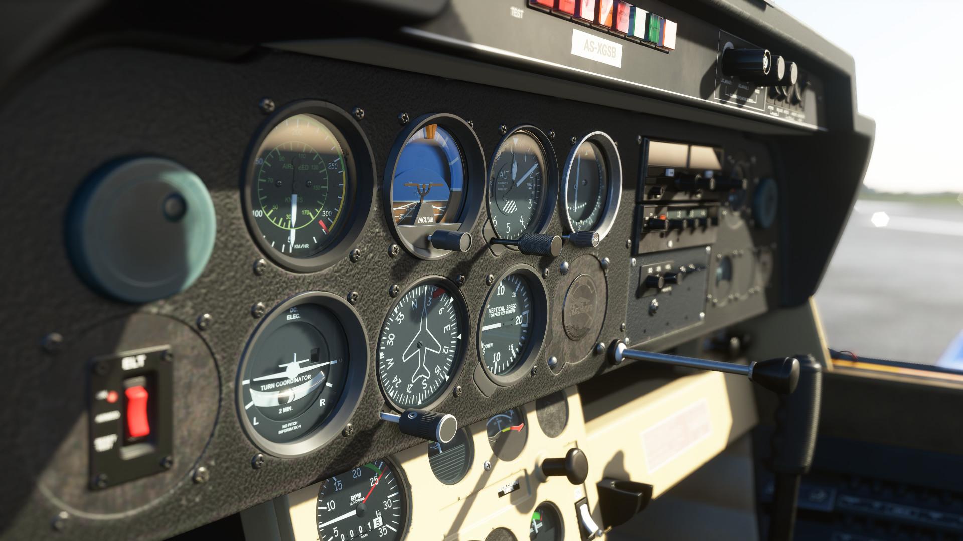 microsoft flight simulator 2020 controls and keybindings