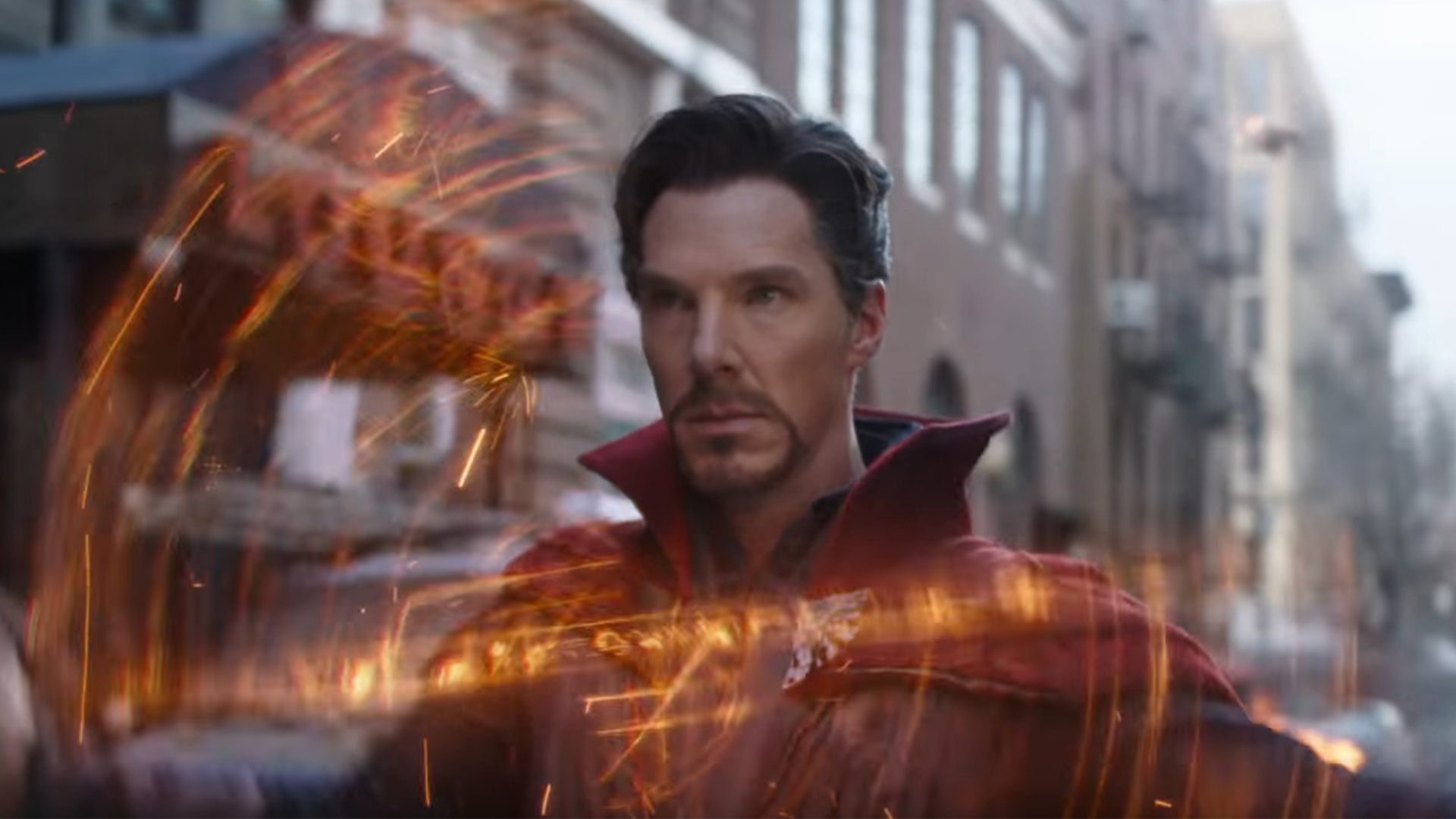Doctor Strange is among the characters reportedly coming to Marvel's Avengers.