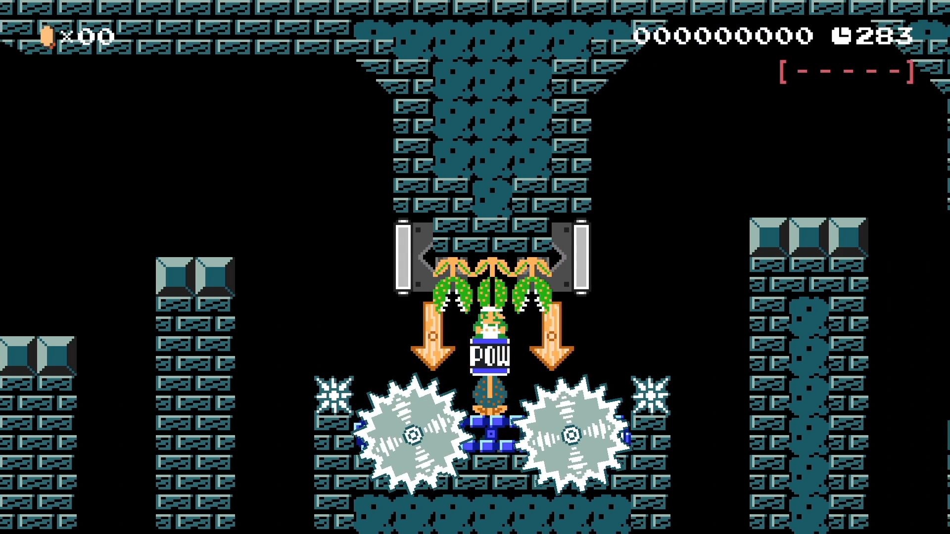 Super Mario Maker 2 - 4YMM