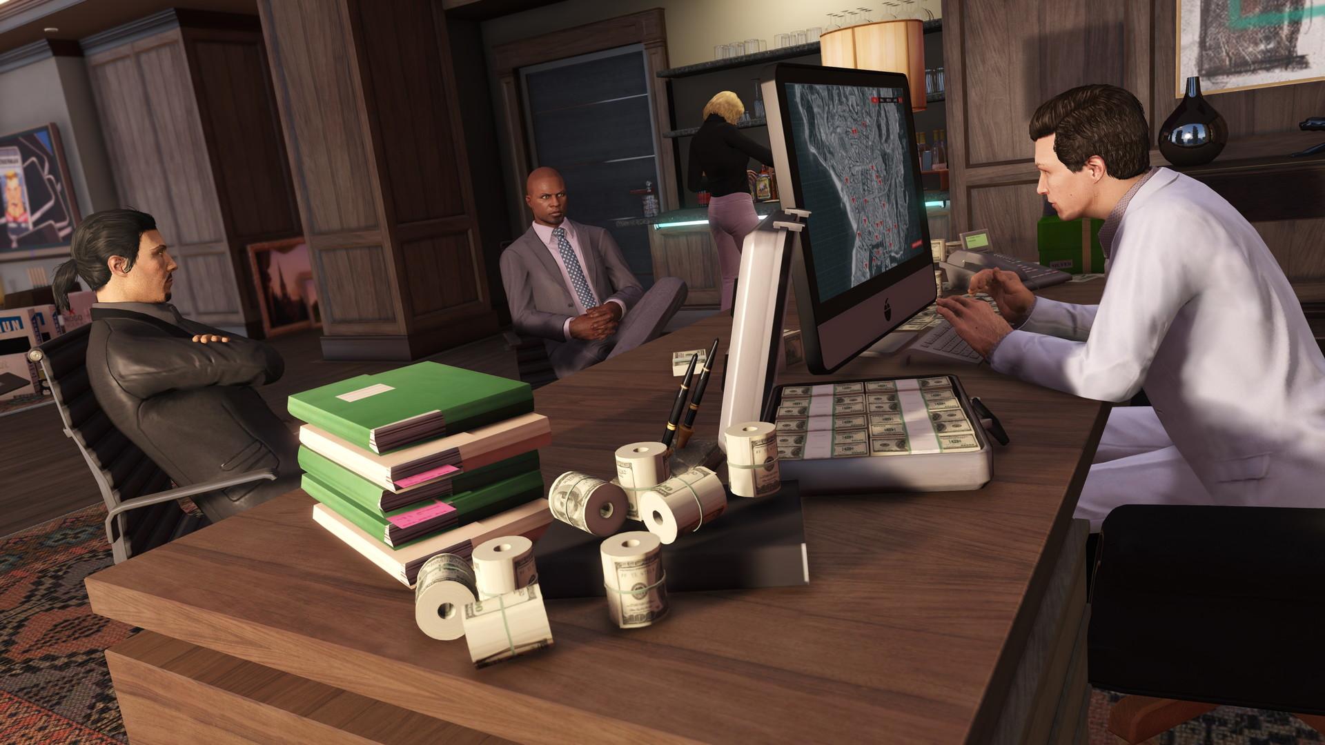 Grand Theft Auto 5 cheat codes