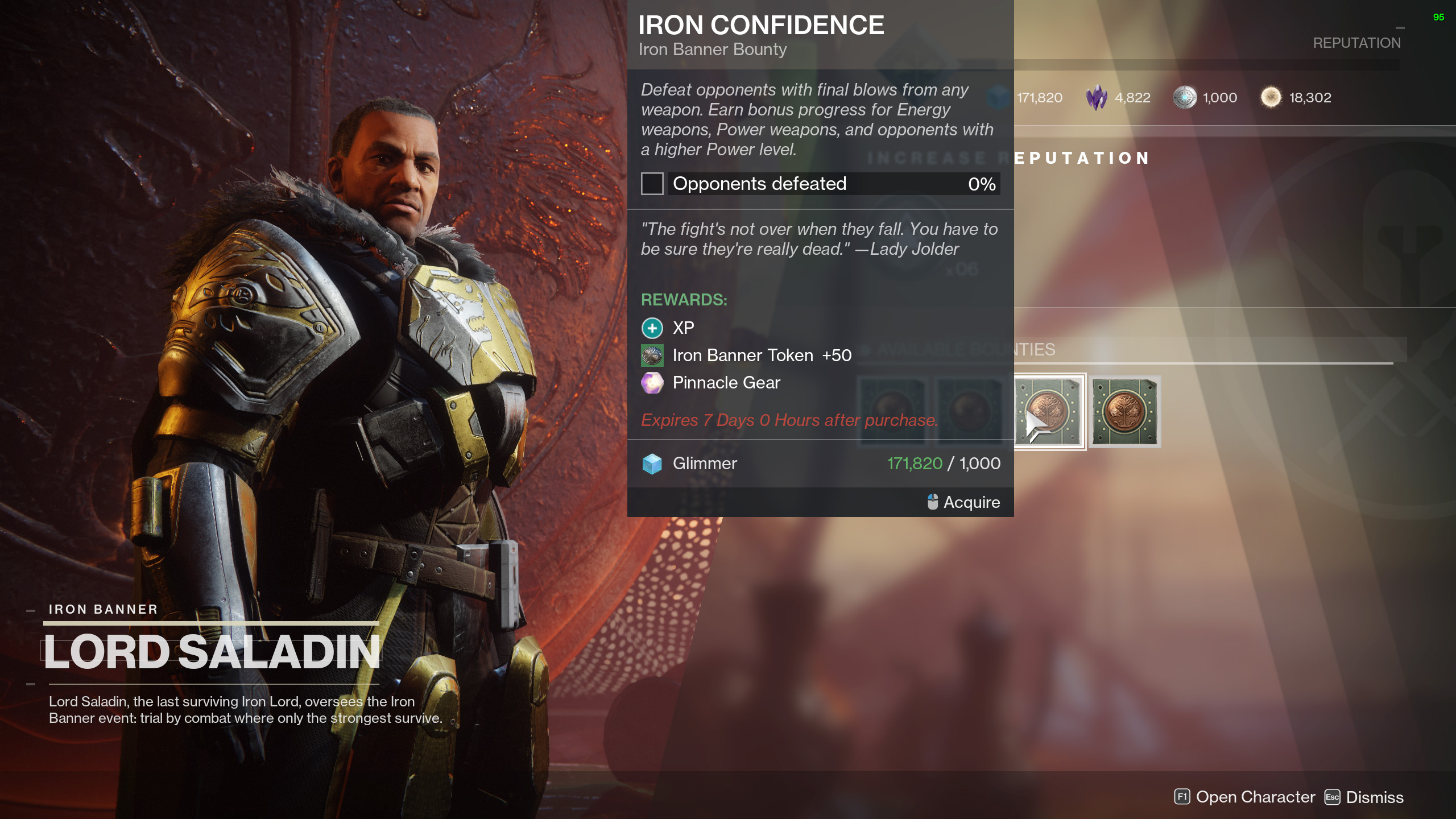 iron confidence bounty iron banner destiny 2
