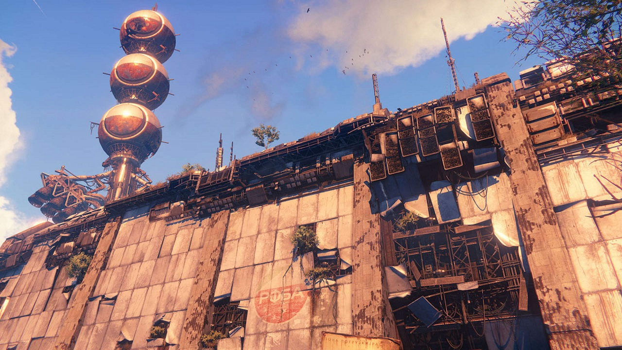 As Mars, Io, Titan, and more are prepared to be vaulted, Cosmodrome will be making a comeback alongside Europa's first appearance in Destiny 2.