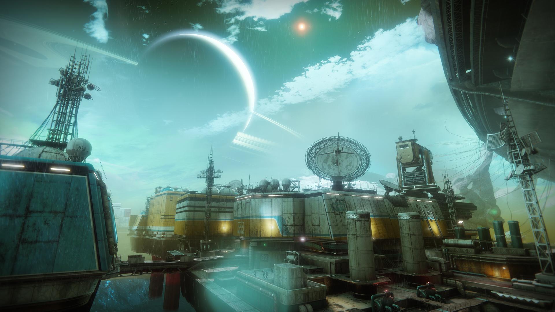 locations leaving destiny 2