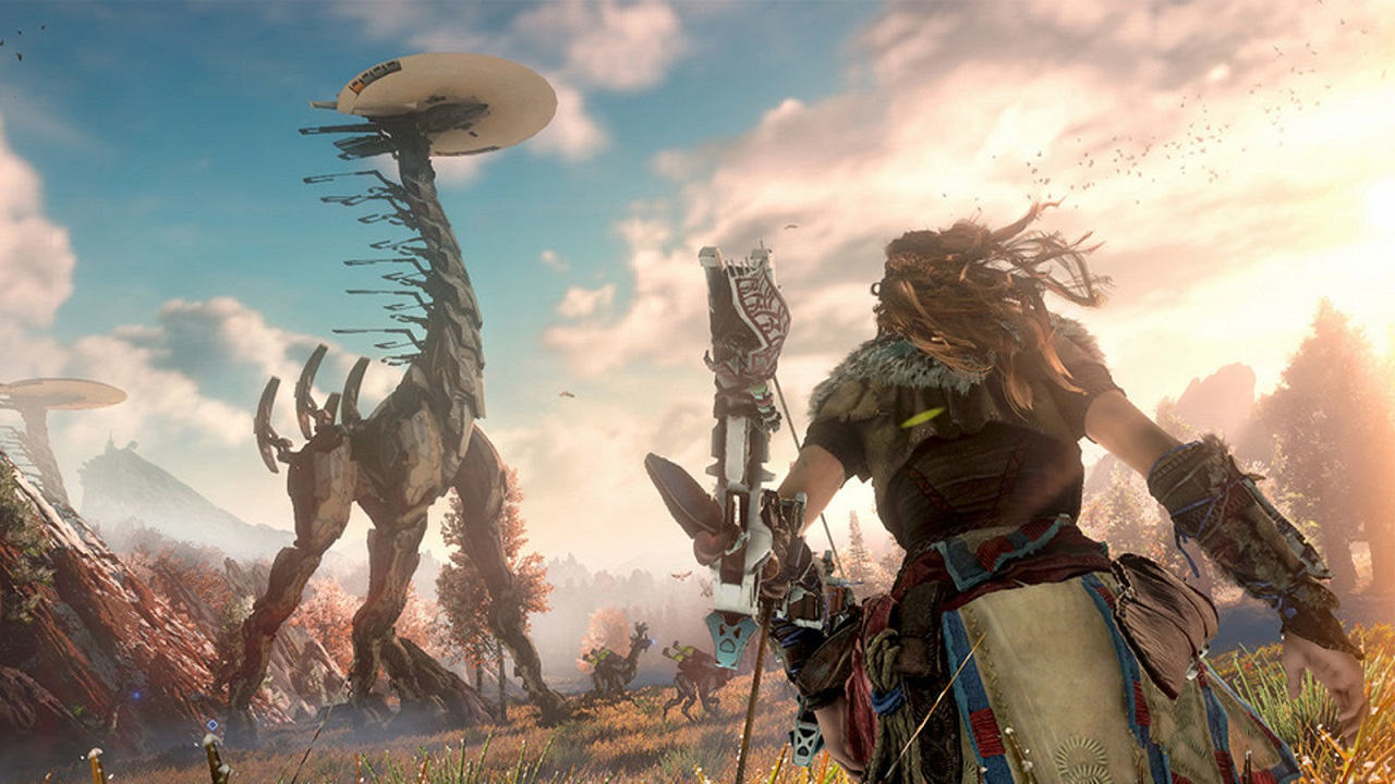 The launch of Horizon Zero Dawn could be more than a one-off, but rather an opening volley of PC Ports, according to Sony.