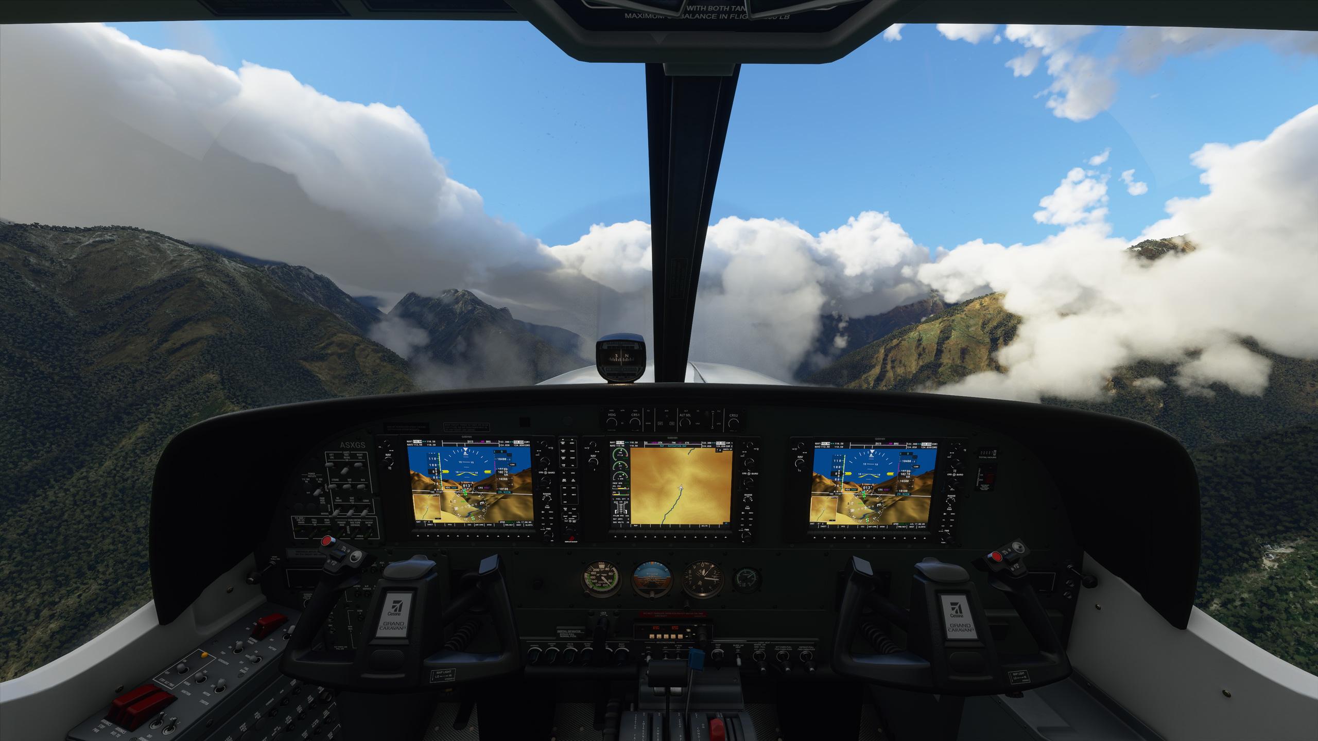 pop-out panels new windows microsoft flight simulator 2020