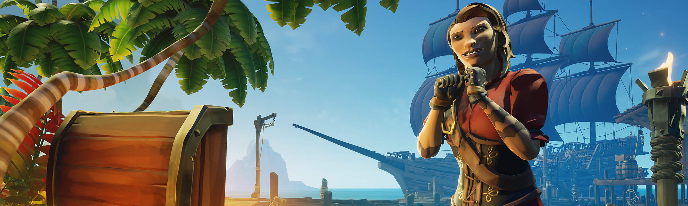 sea of thieves event guides