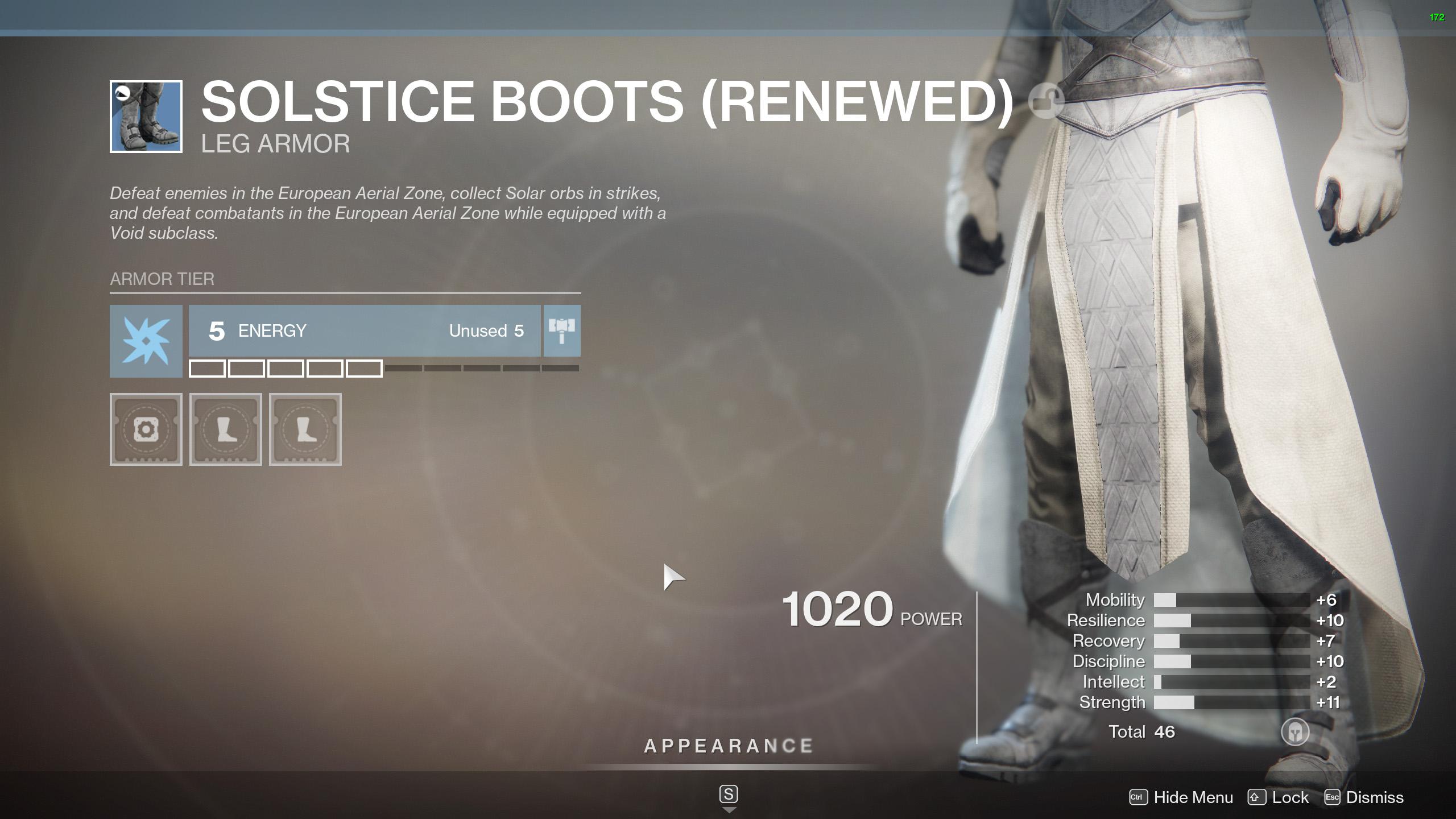 what are combatants Destiny 2