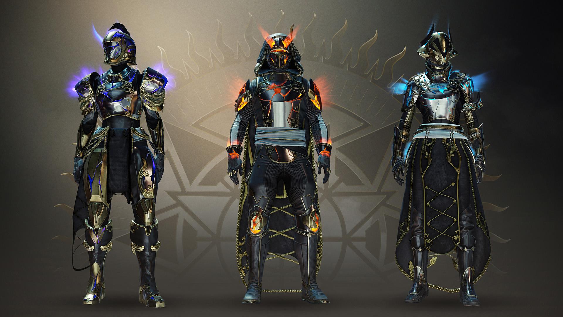 solstice of heroes armor 2020 requirements destiny 2