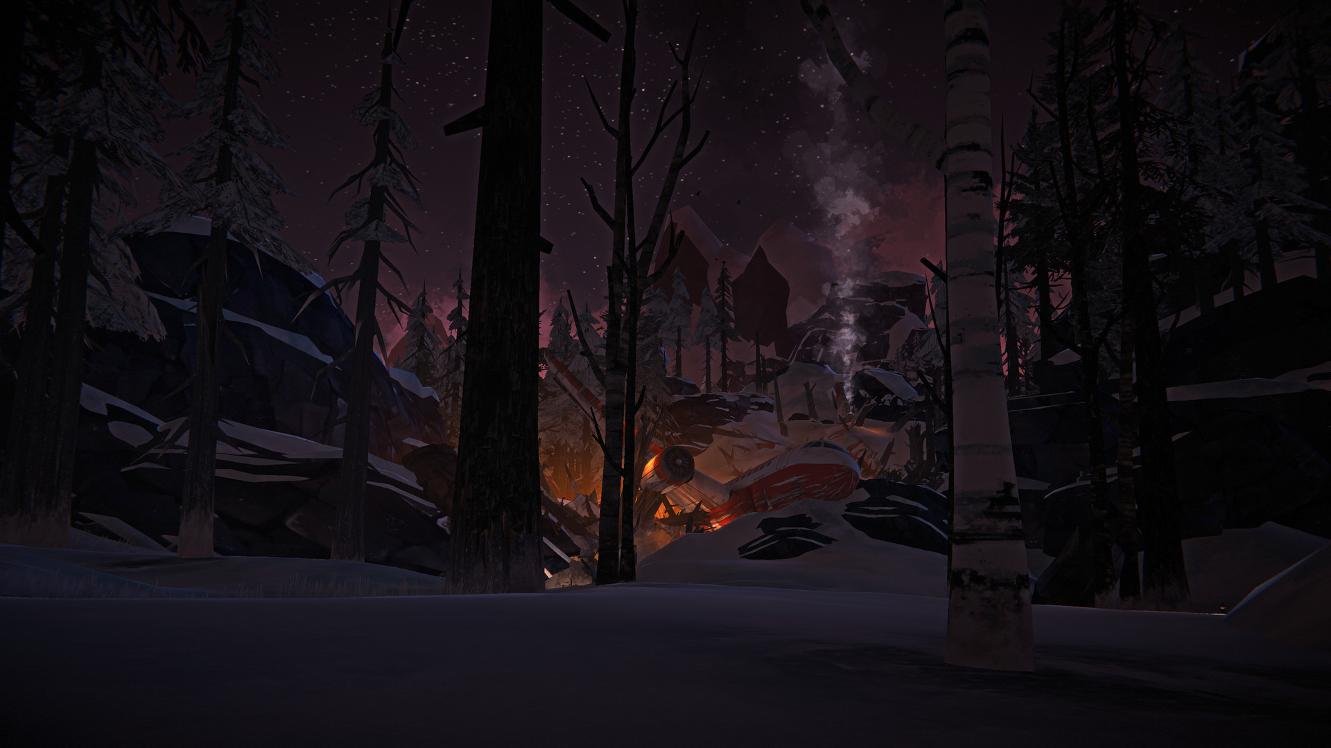 The Long Dark Episode Four delayed