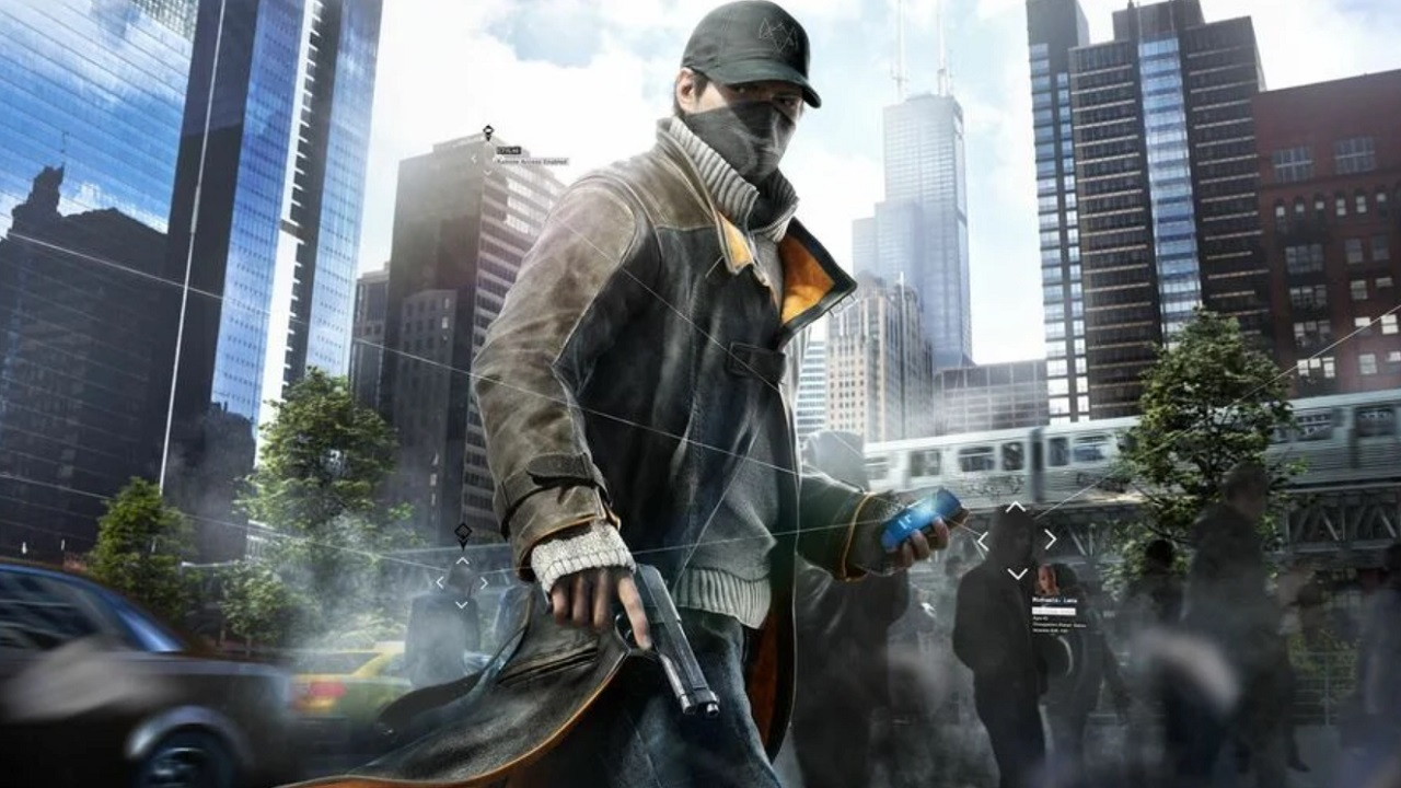 Tommy Francois' efforts at Ubisoft saw him steering a few of the company's large-scale franchises such as Assassin's Creed, Far Cry, and Watch Dogs to name a few.