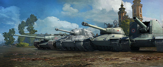 world of tanks interview community