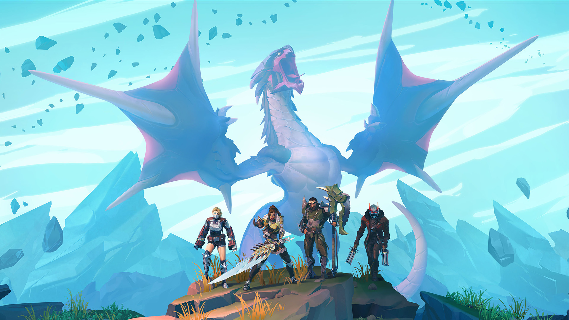 Dauntless has evolved a lot since launch.