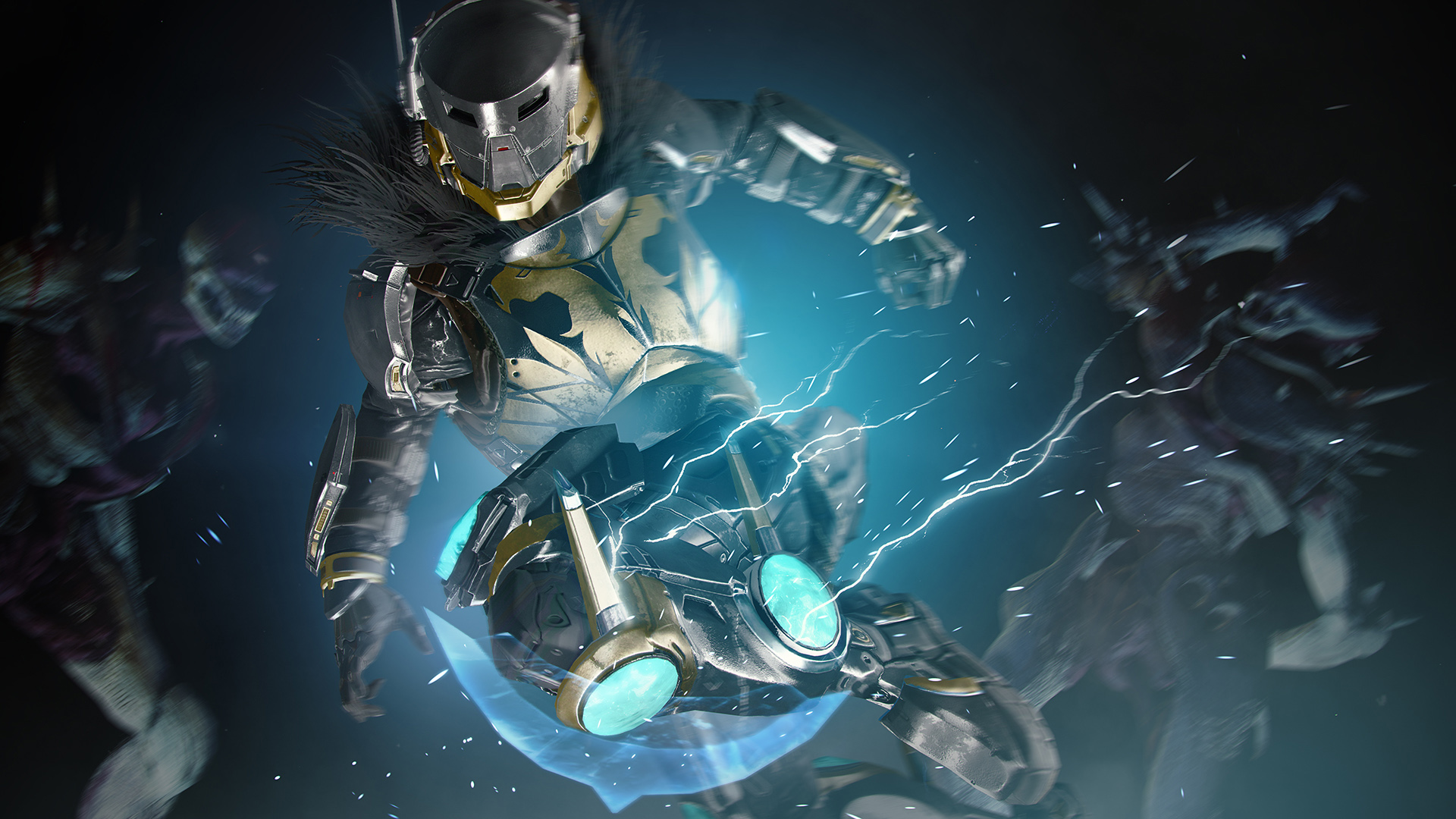destiny 2 what class to play Titan