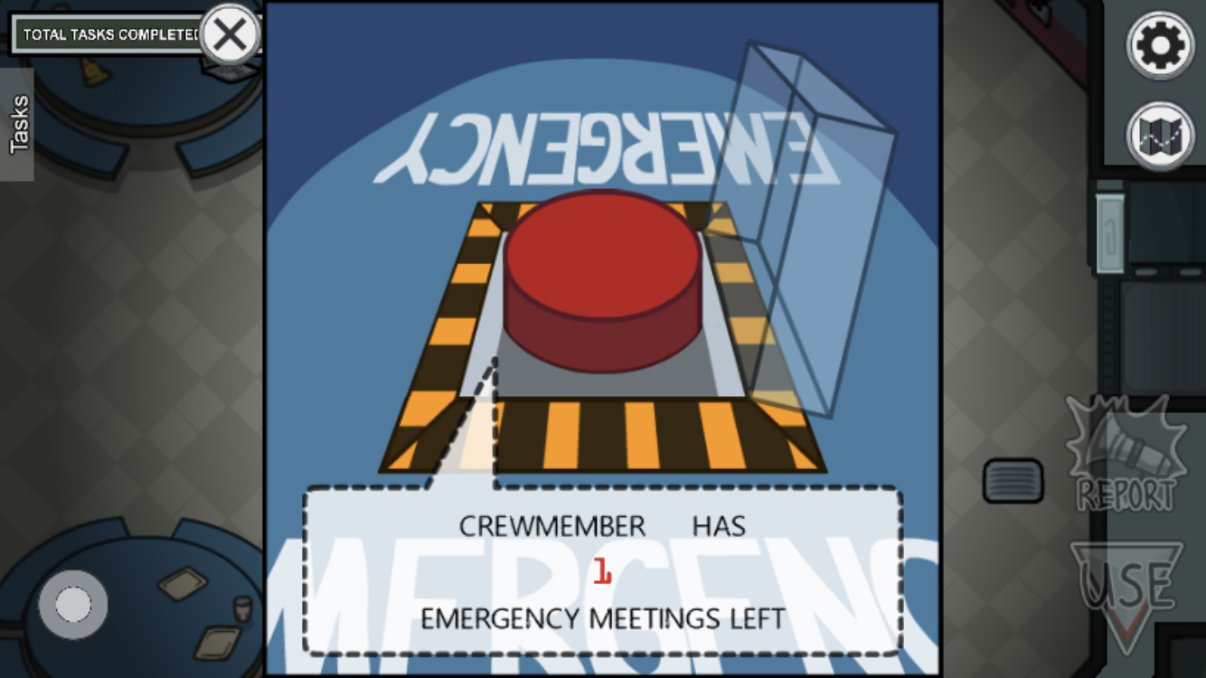 Among Us Emergency Meeting Table Among Us Top 20 Tips For Impostors And Crewmates Memu Blog