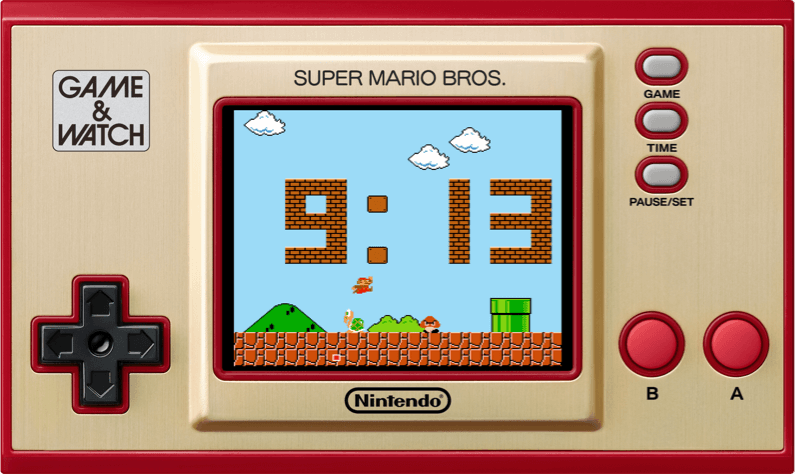 limited edition game & watch: super mario bros. pre-order guide