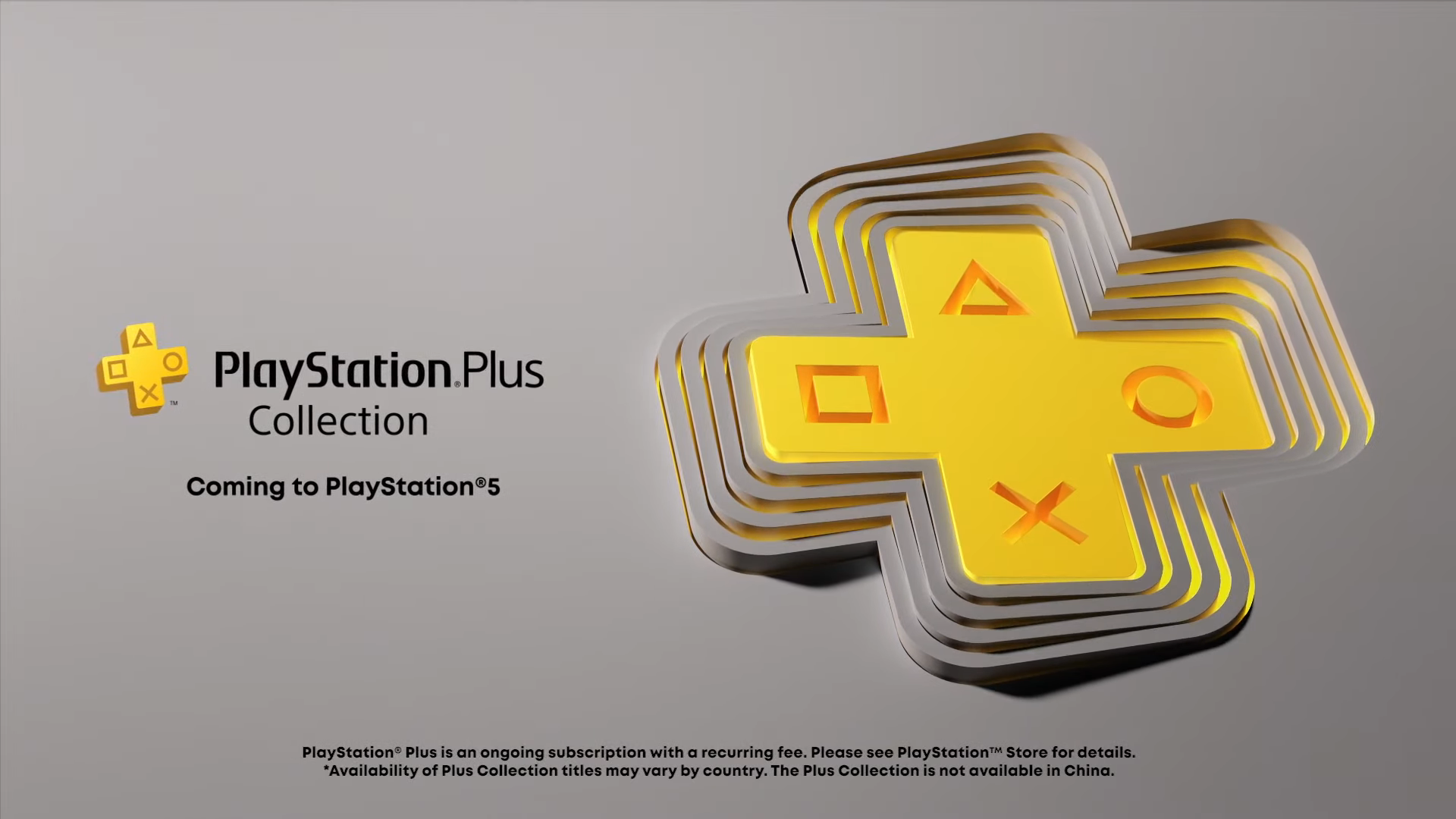 Ps Plus Collection Brings Ps4 Classics To The Ps5 Shacknews