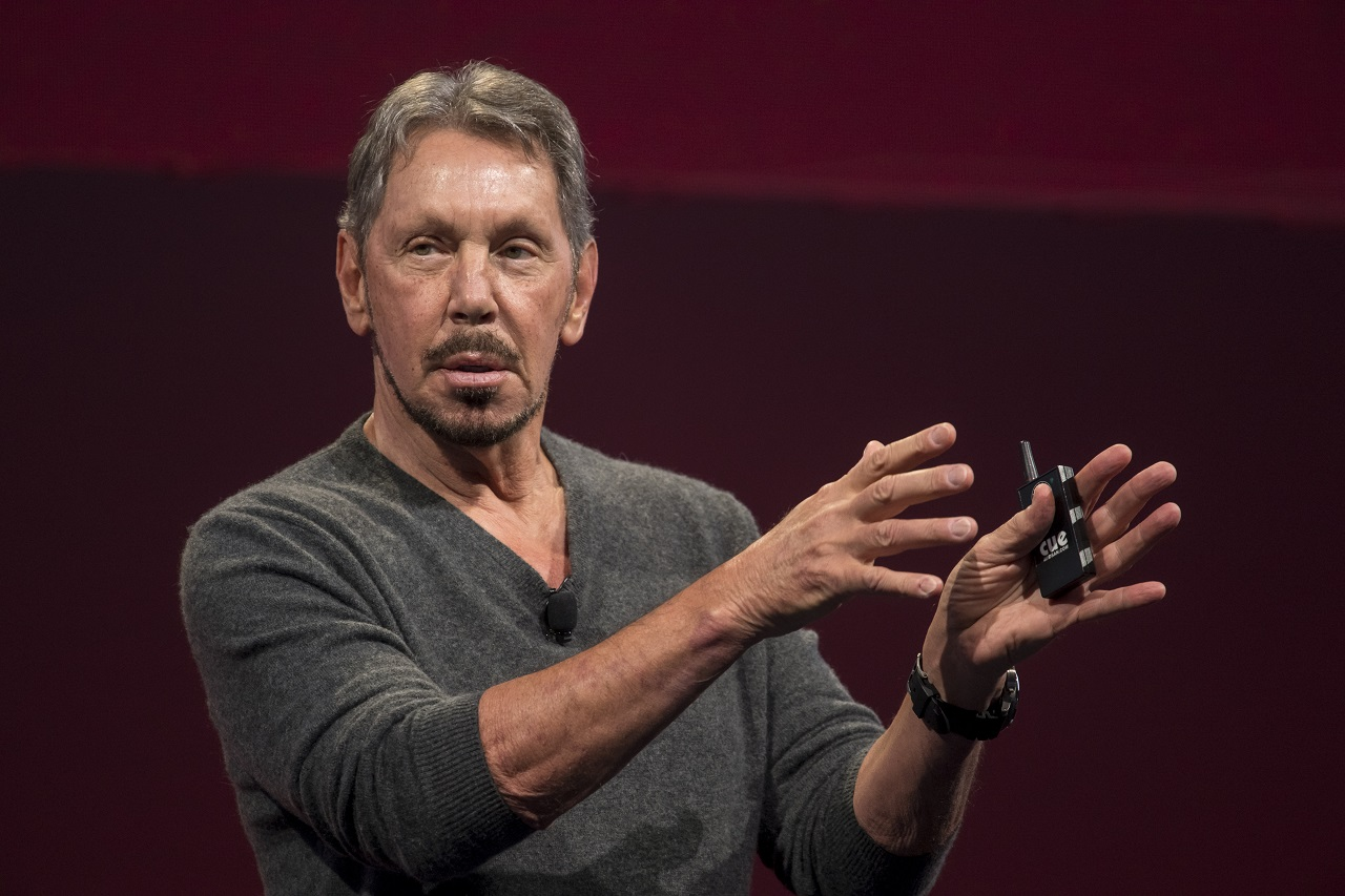 Emerging as the frontrunner in the ongoing TikTok US deal, Oracle is led by Larry Ellison, who has been a open supporter of Trump through the President's time leading up to and in office.