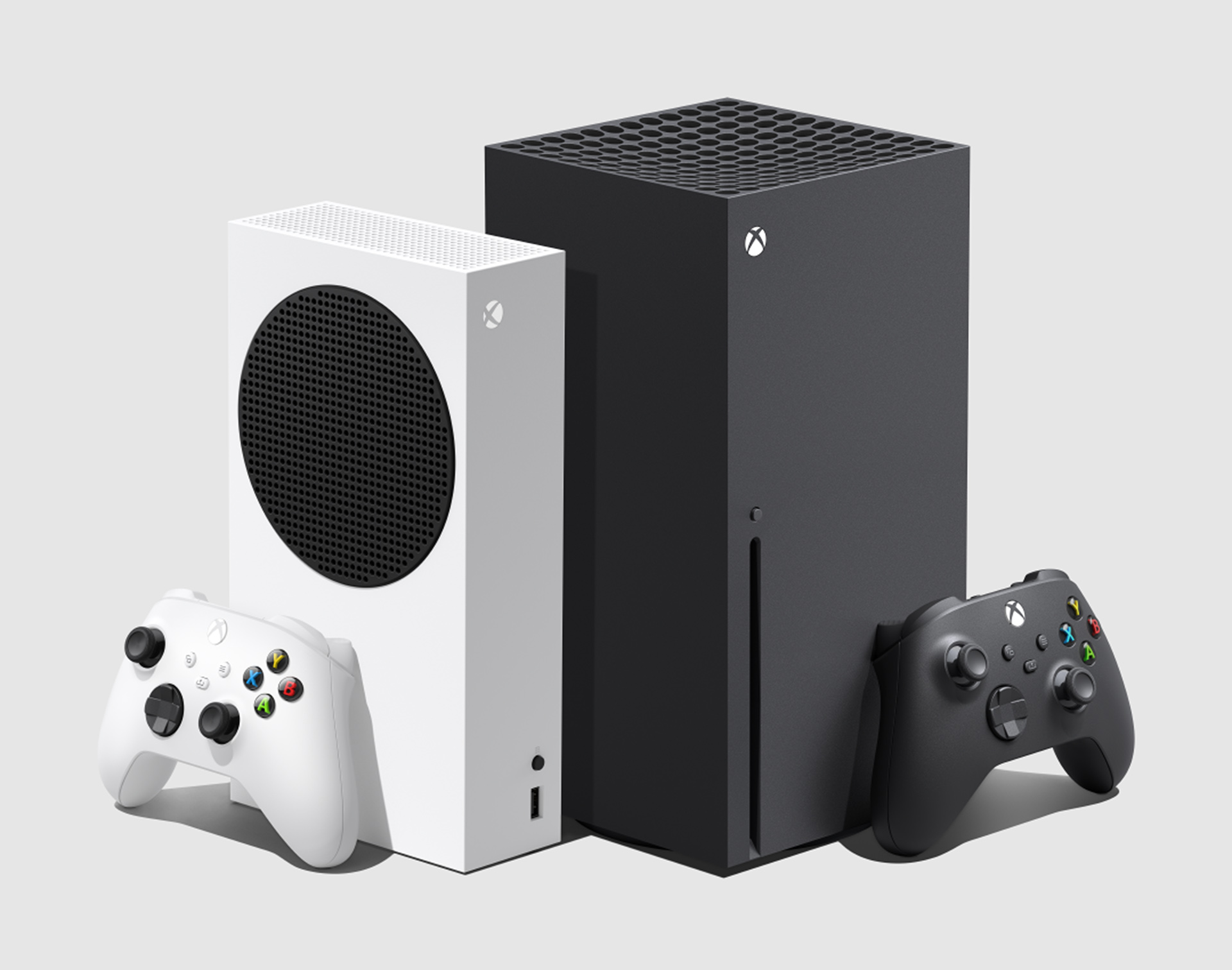 Xbox All Access gets you an Xbox Series X or Series S for a low monthly payment