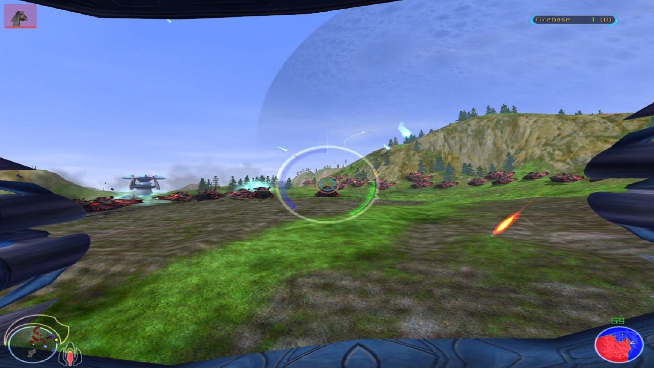 Battle Engine Aquila (2003)