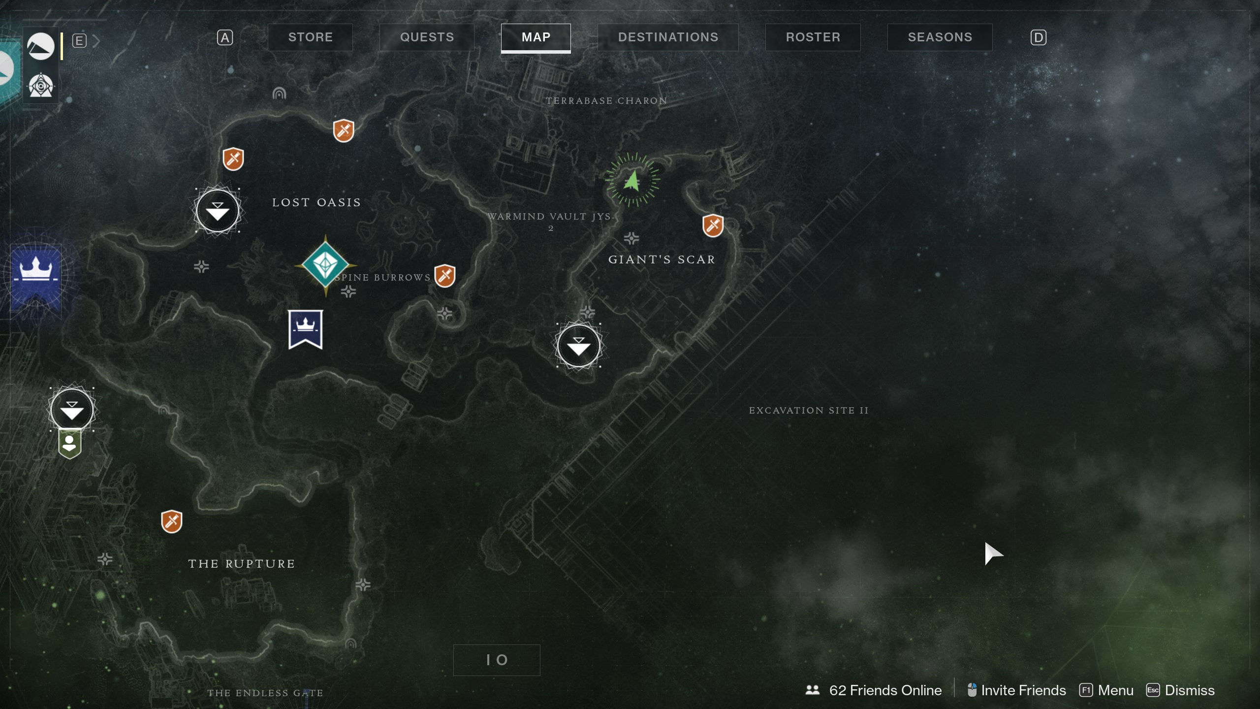 Xur's location and wares for October 16, 2020 - Destiny 2