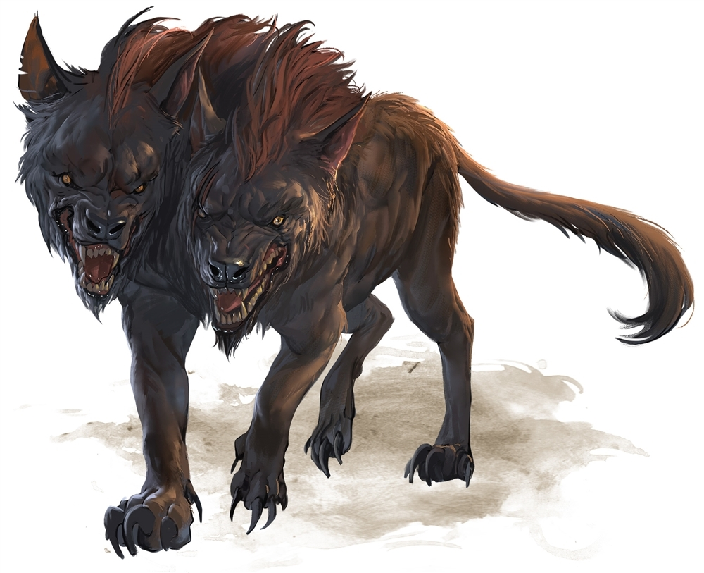 Death Dog