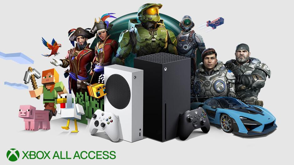 Multi-Year Microsoft GameStop Partnership Announced