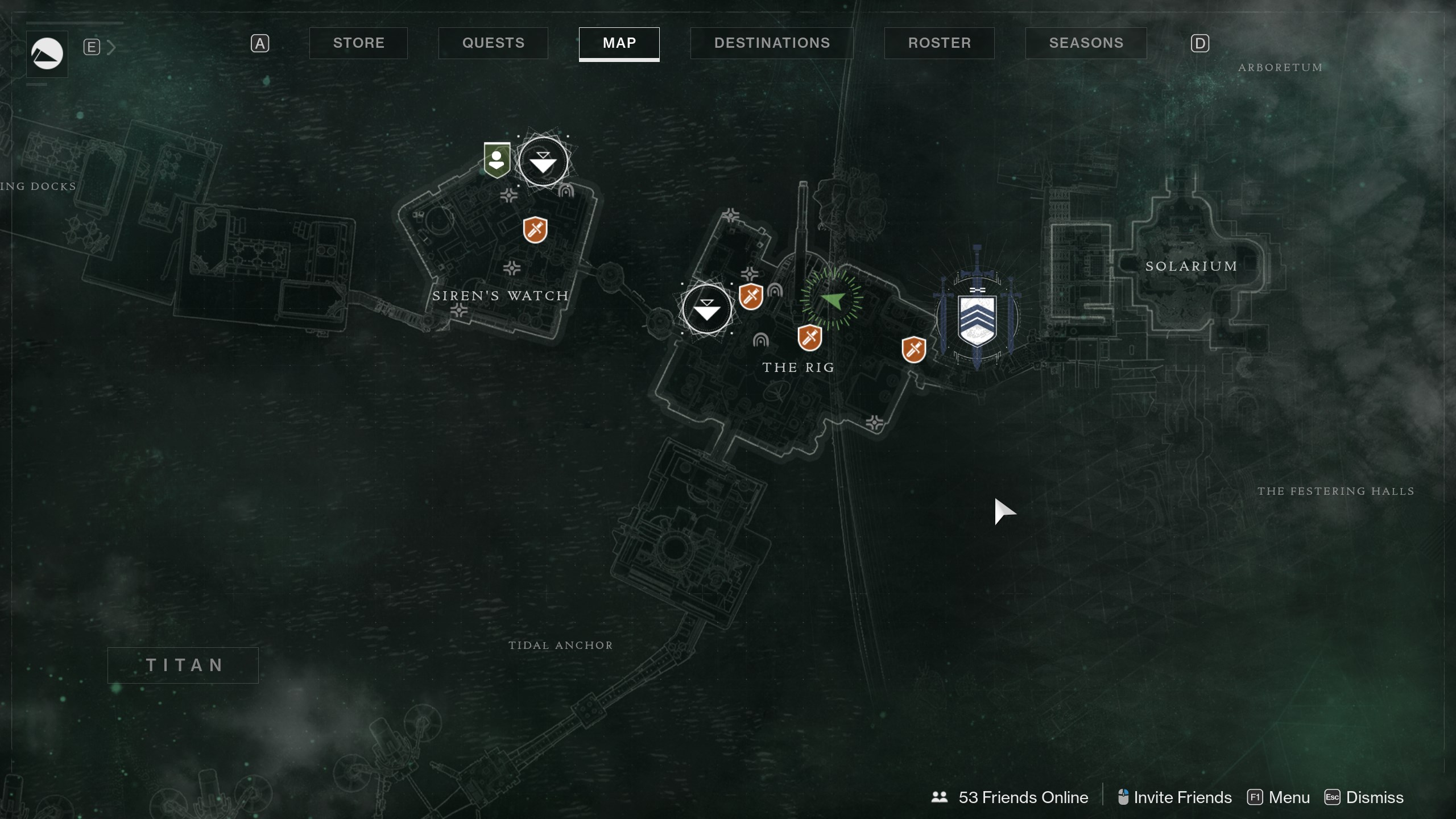 Xur location and wares - October 30, 2020 - destiny 2
