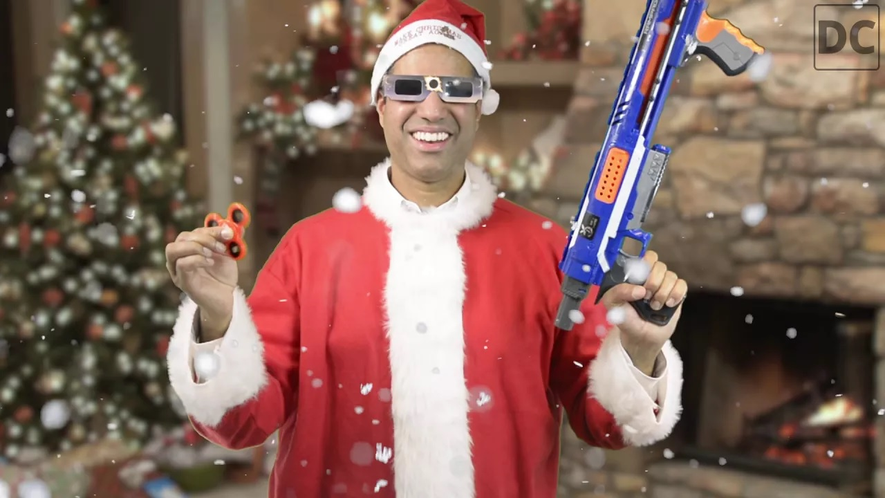 Many will likely remember Ajit Pai's embarrassing effort to make killing Net Neutrality sound cool and beneficial to anyone other than internet service providers back in 2017.