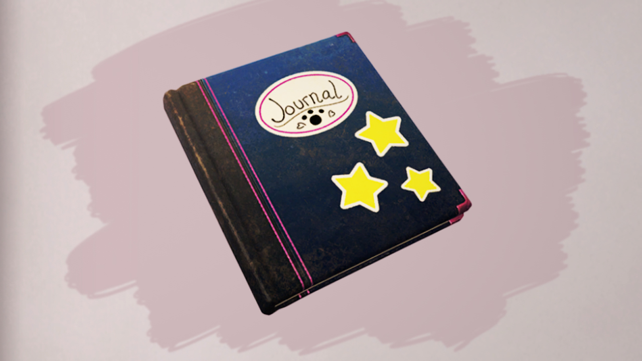 bugsnax all tools journal